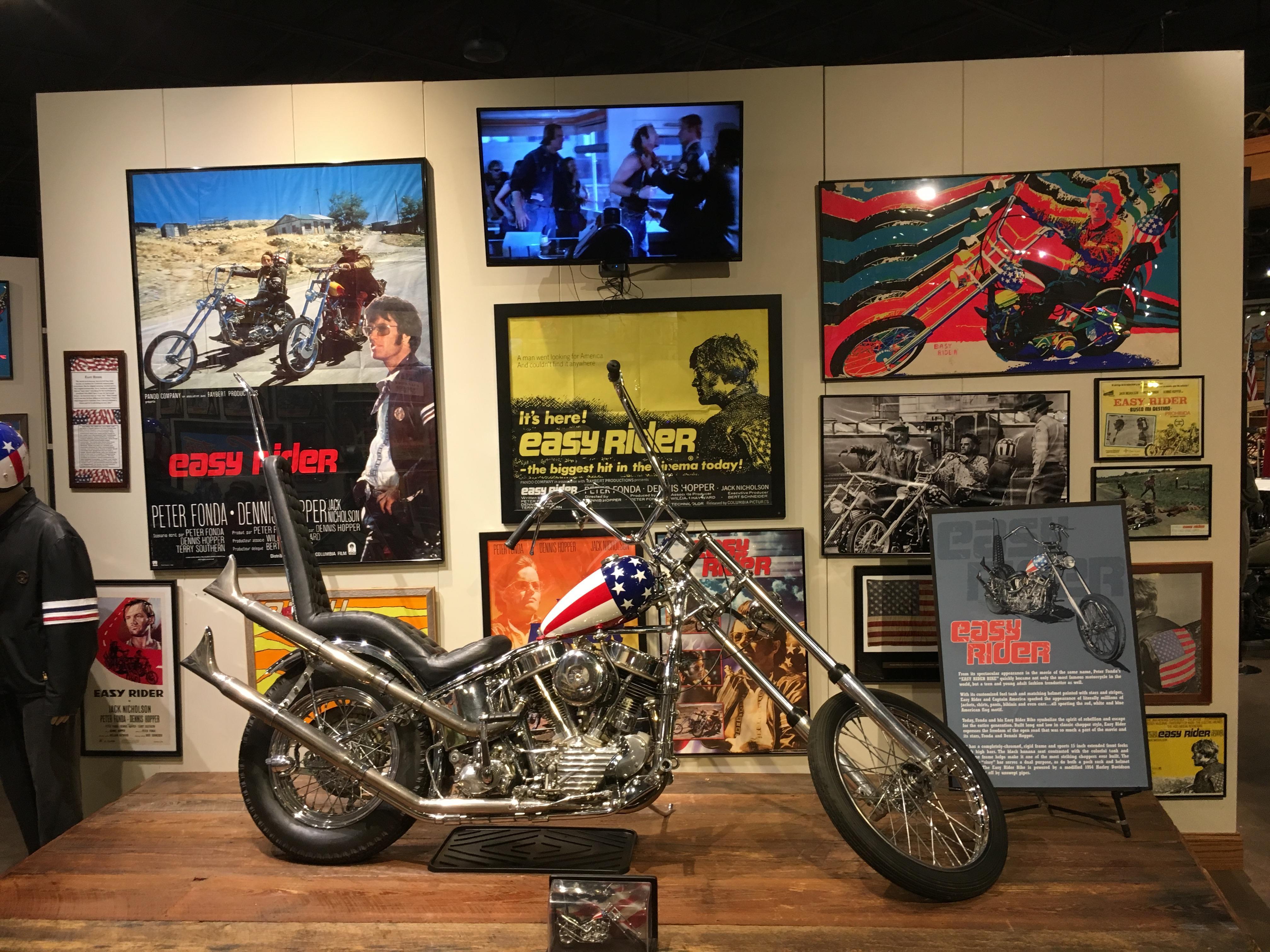 Easy Rider , Peter Fonda