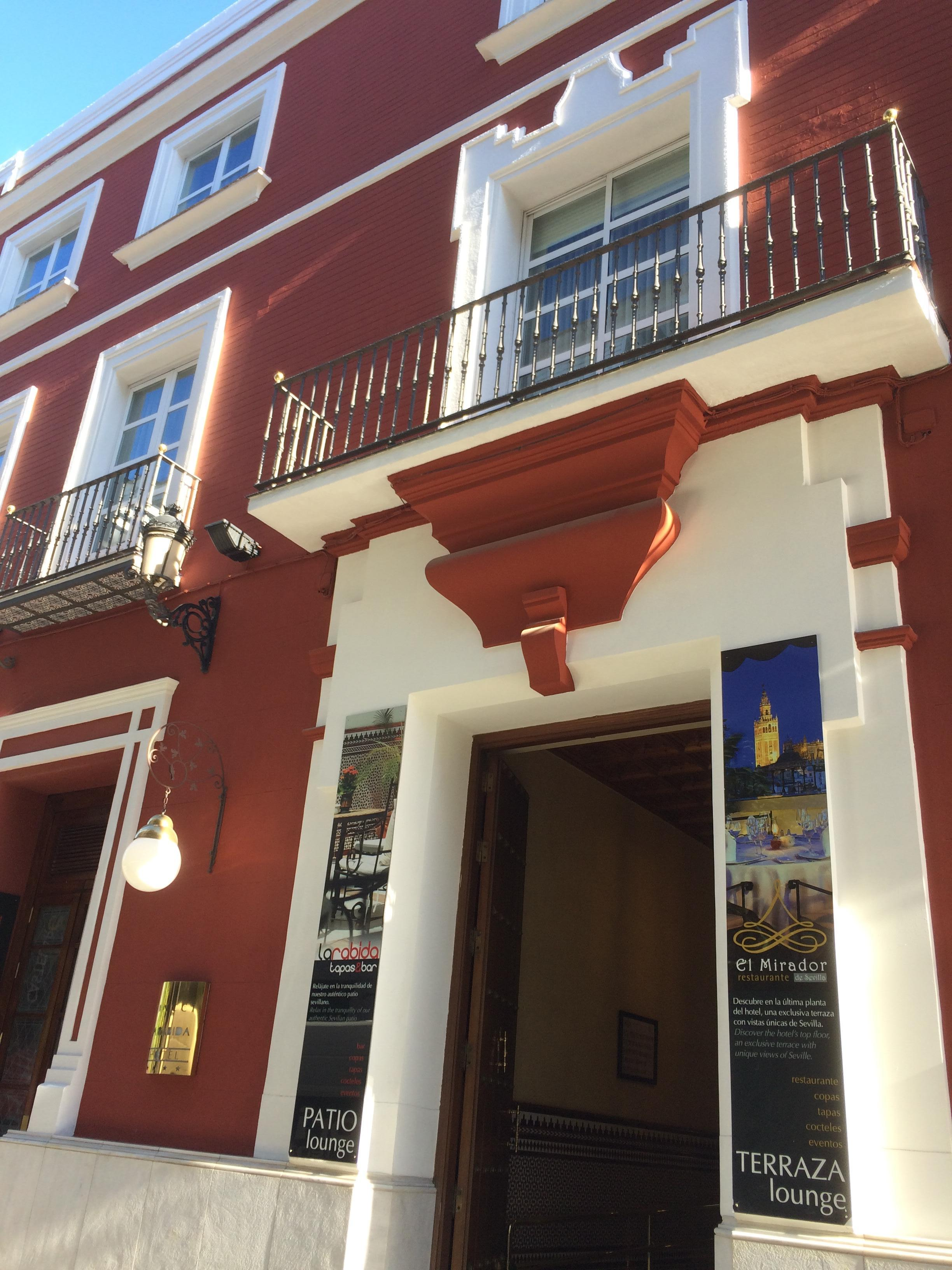Vincci La Rabida Hotel Reviews Photos Rates Ebookers Com