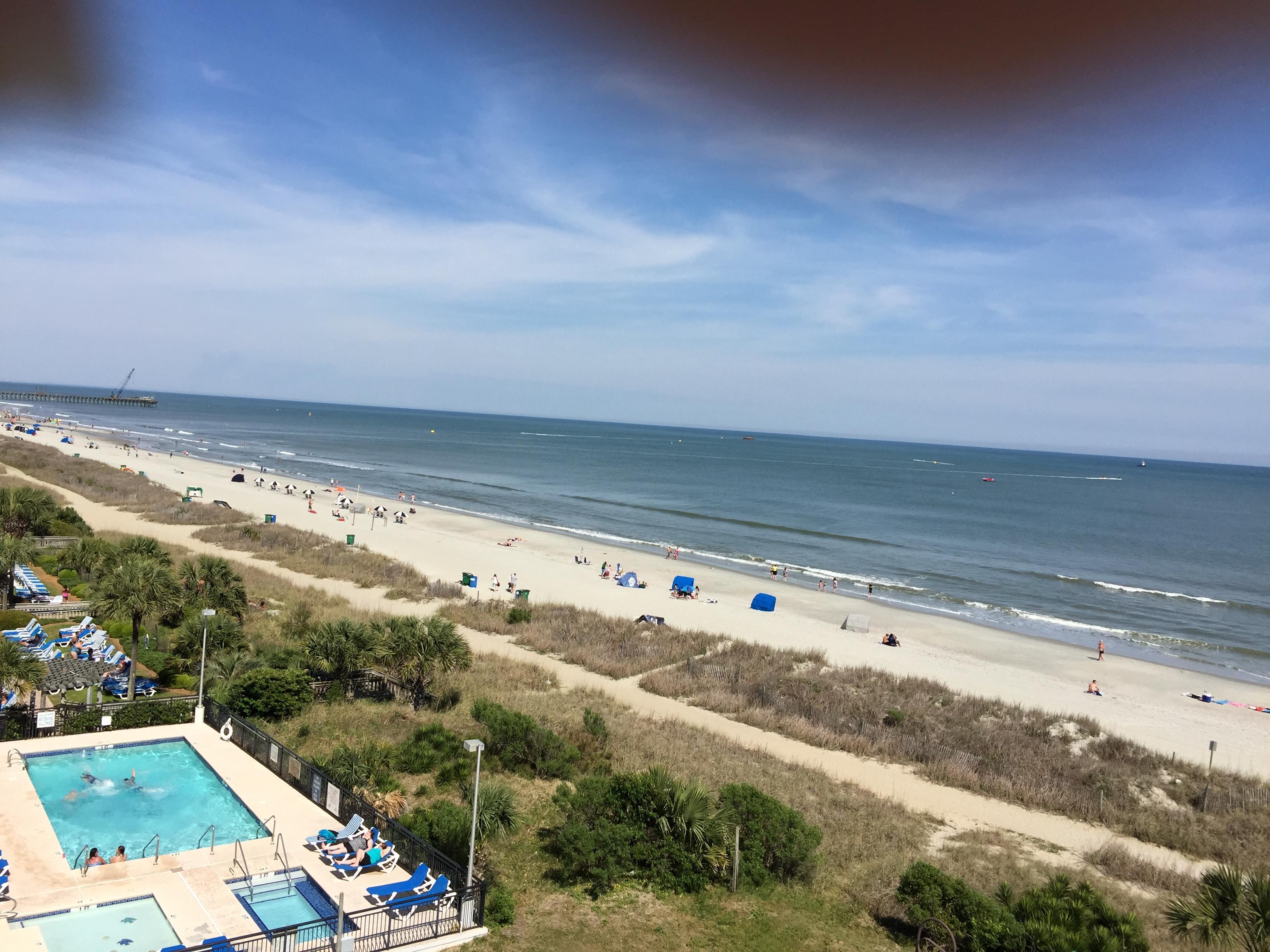 Captain S Quarters Resort In Myrtle Beach Hotel Rates Reviews On Orbitz