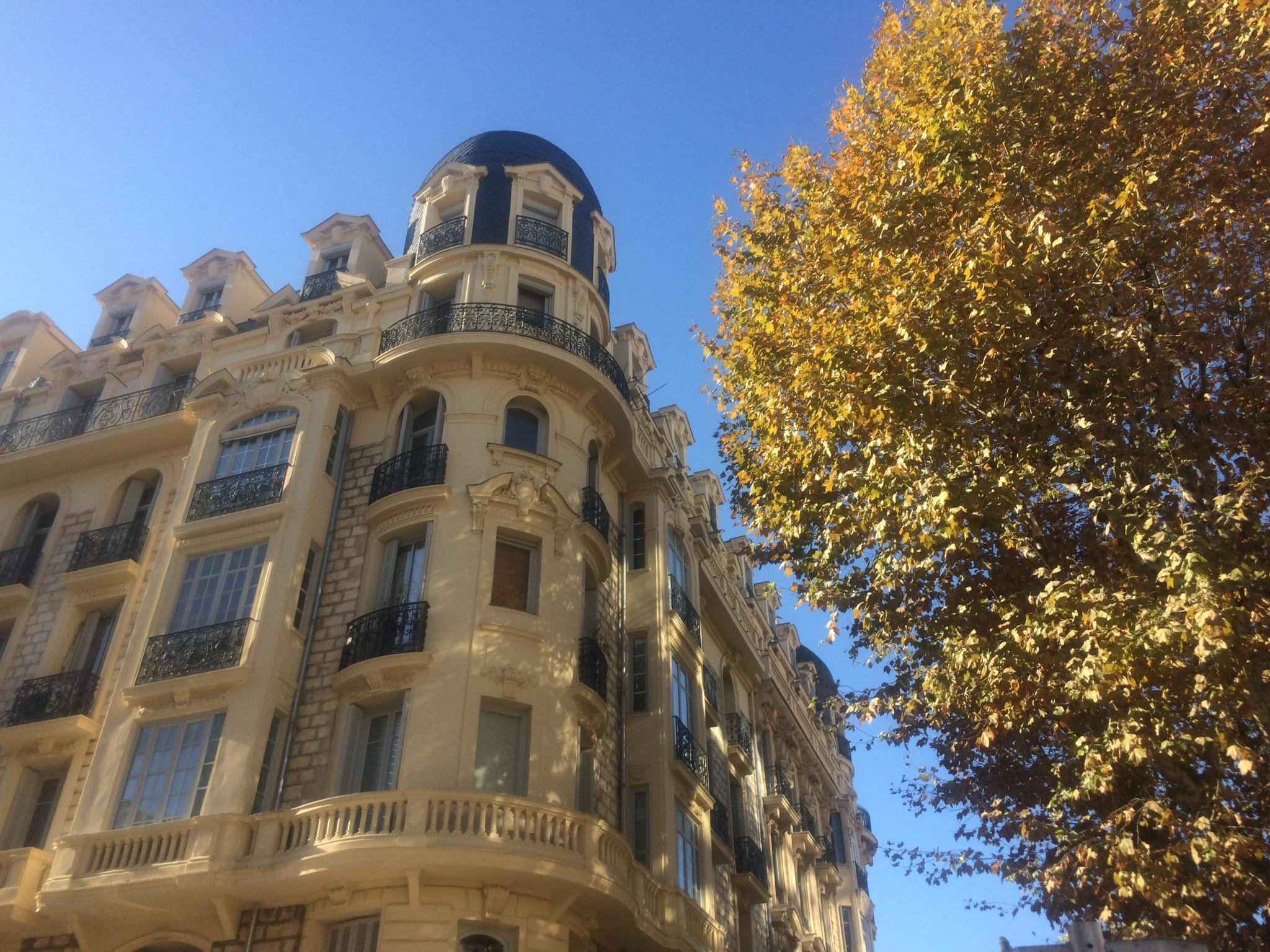 Hotel La Villa Victor Hugo Nizza