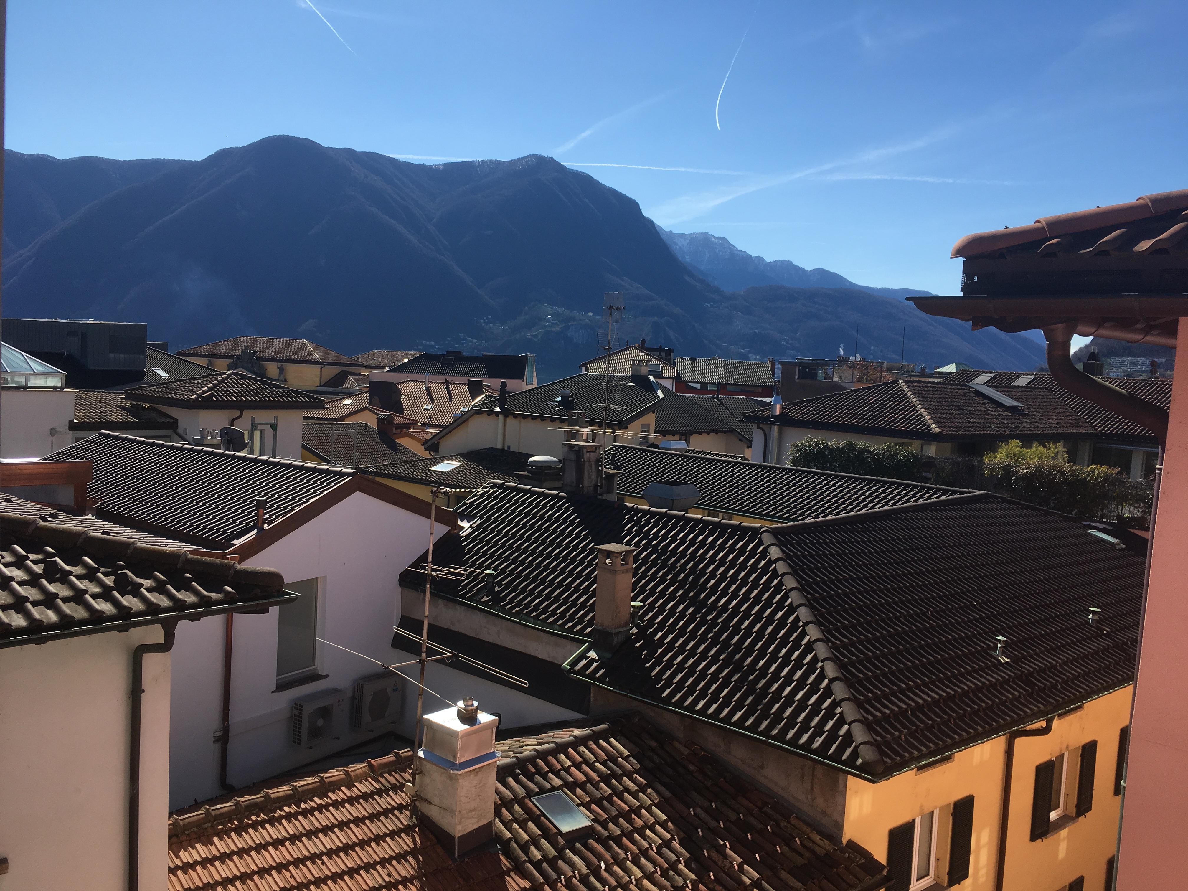 Bademglichkeiten um Gudo, Switzerland - dwellforward.org