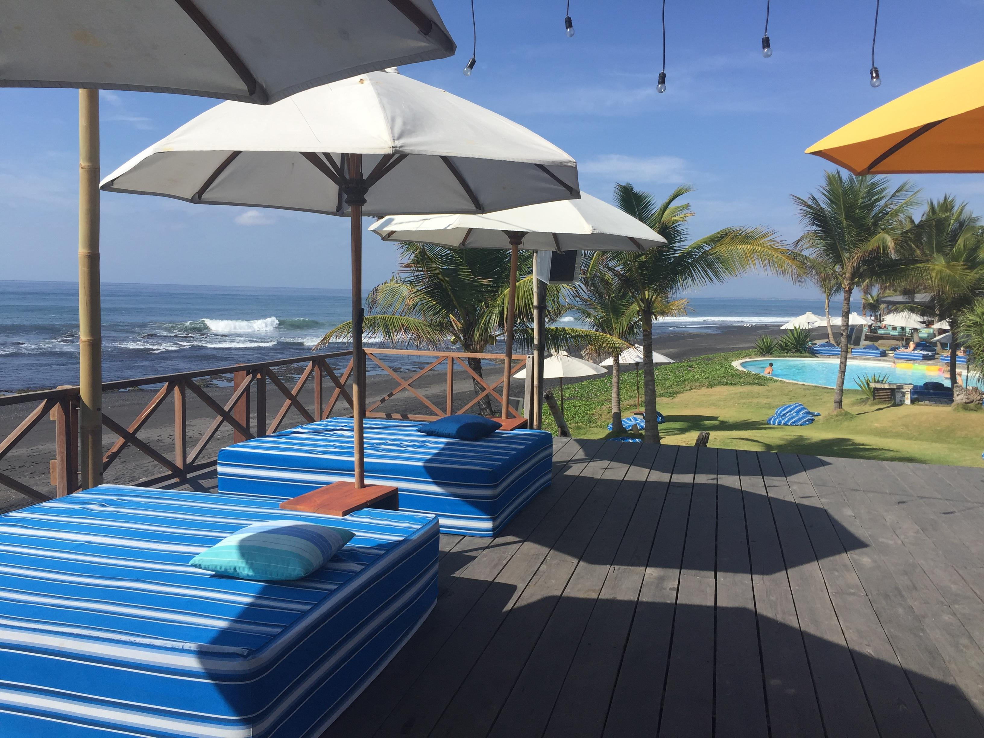 Komune Resort Beach Club Bali Pictures Reviews Prices - Norway komune map