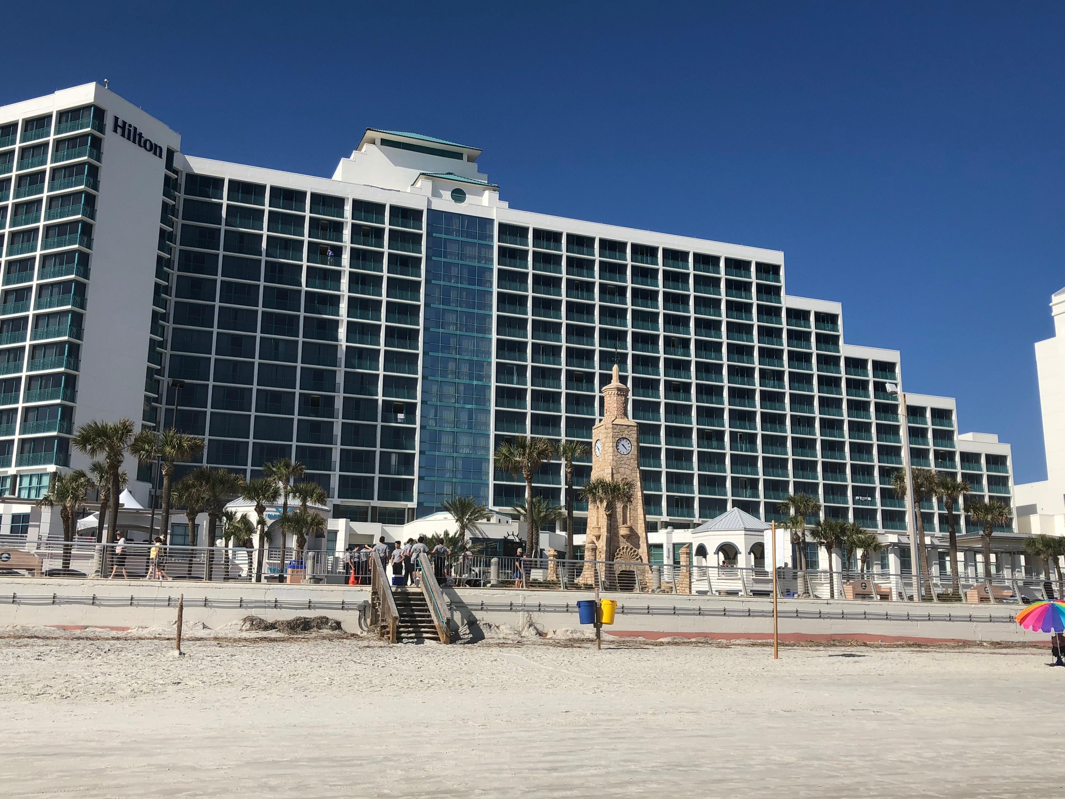 Fun Oceanfront Hotels Daytona Beach Couples