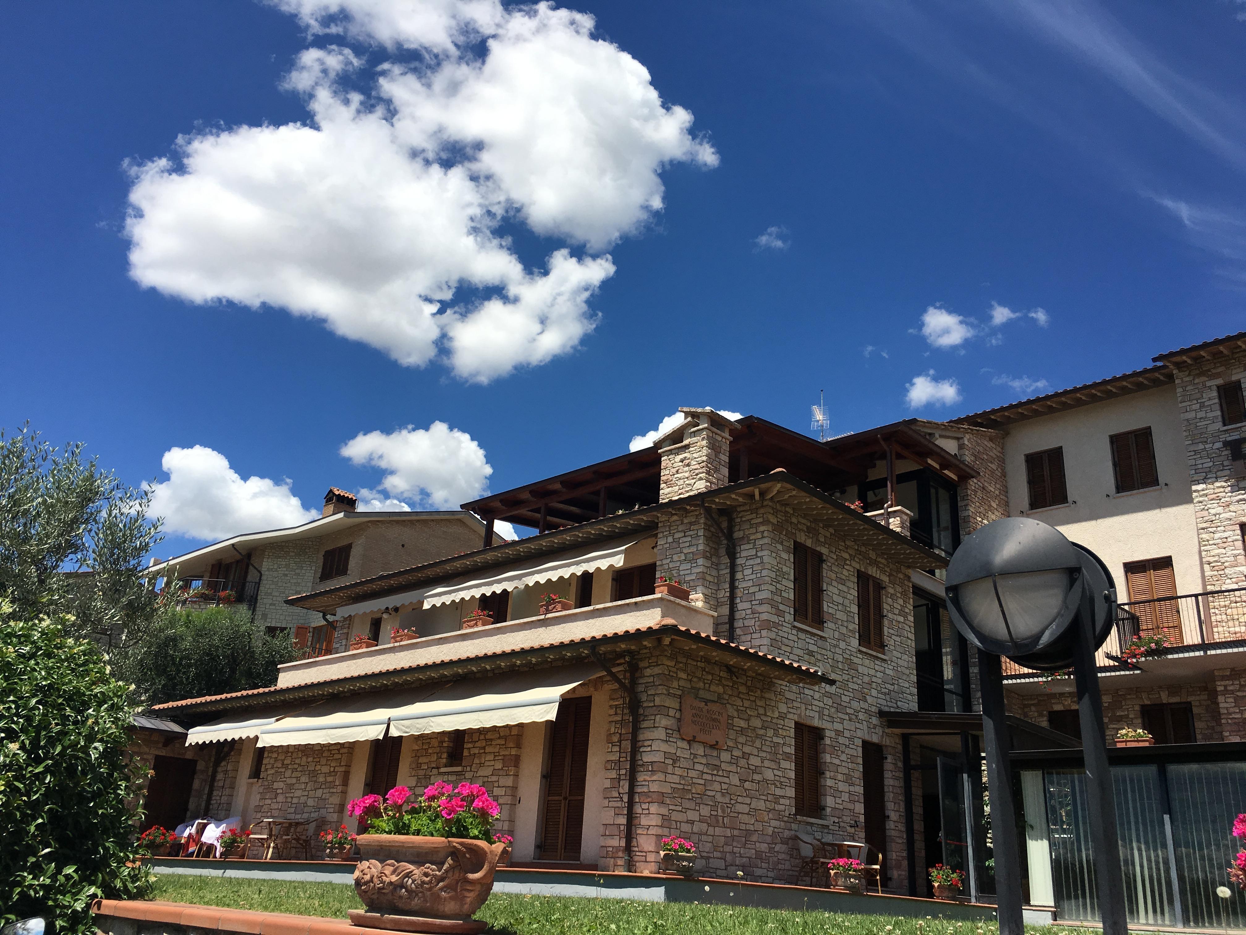 Hotel Ristorante La Terrazza: 2018 Room Prices, Deals & Reviews ...