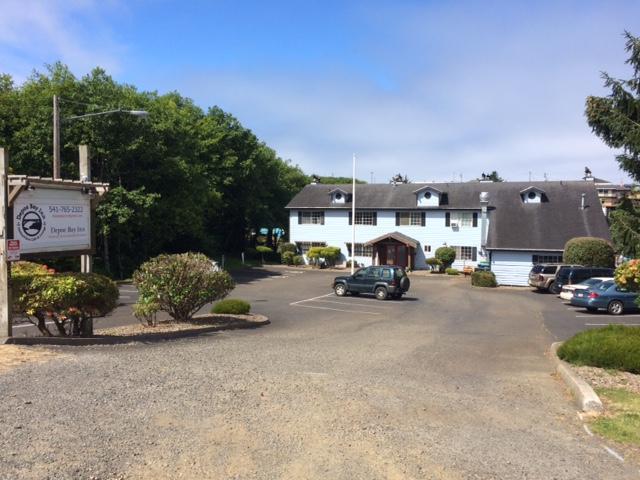 Depoe Bay Inn