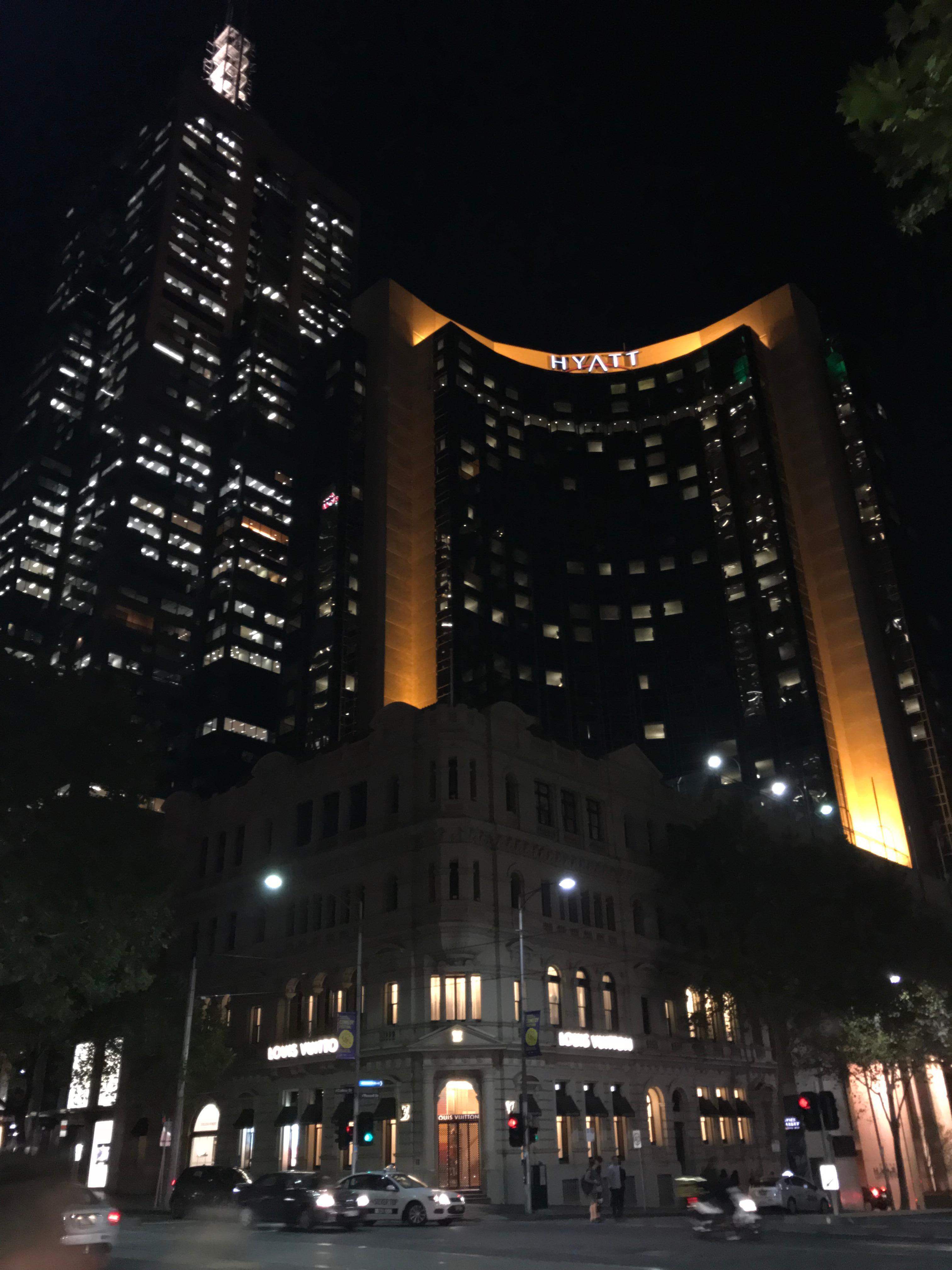 Grand Hyatt Melbourne Foyer : Grand hyatt melbourne deals reviews aus wotif