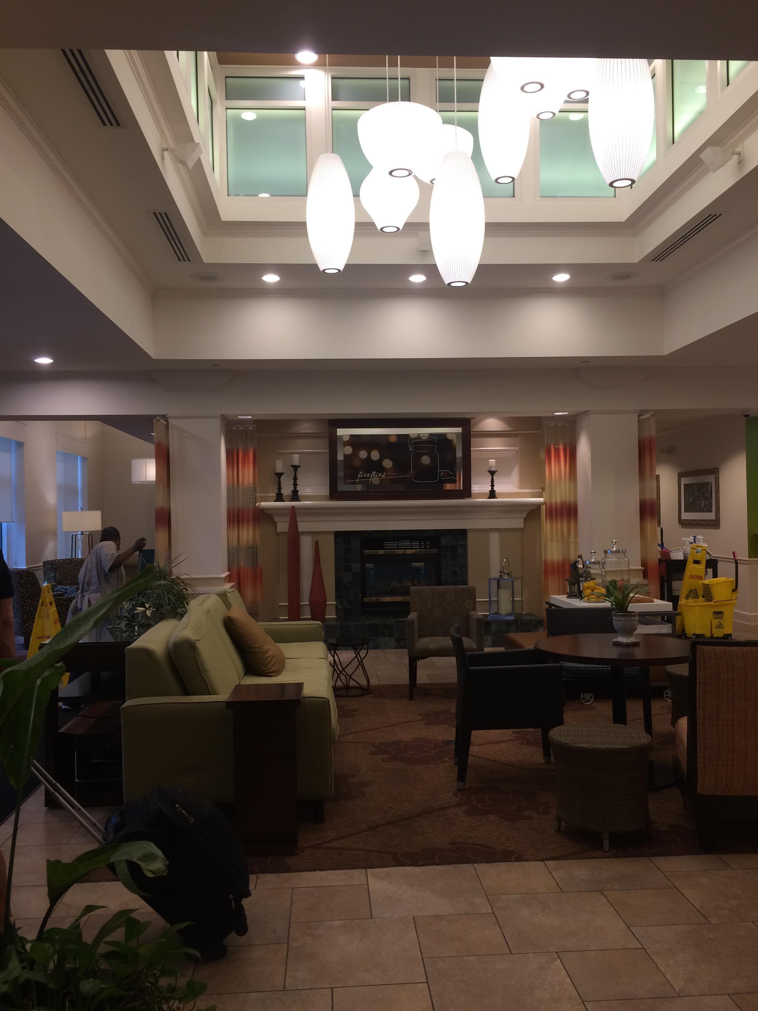 Hilton Garden Inn Kansas City In Kansas City Hotel Rates