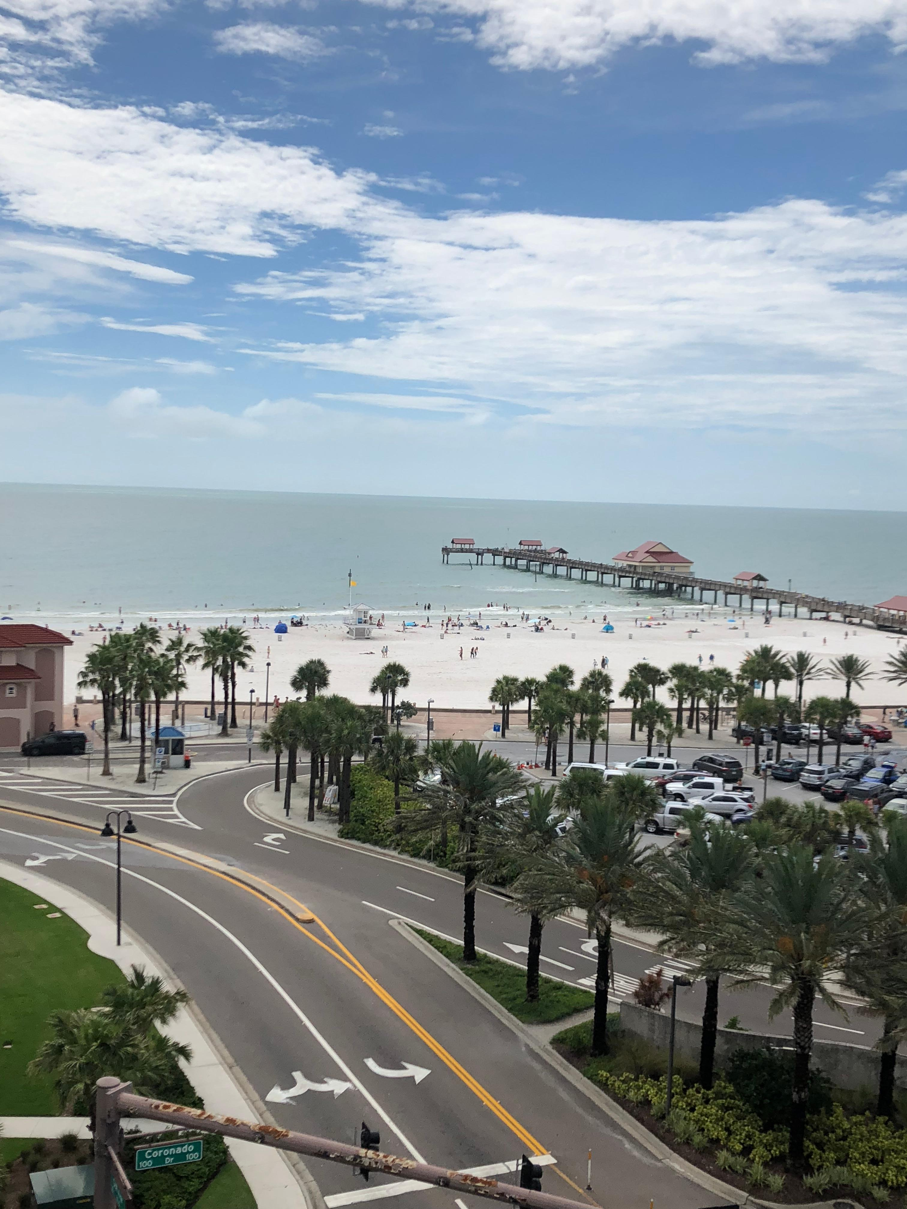 Pier House 60 Clearwater Beach Marina Hotel Hotel Reviews