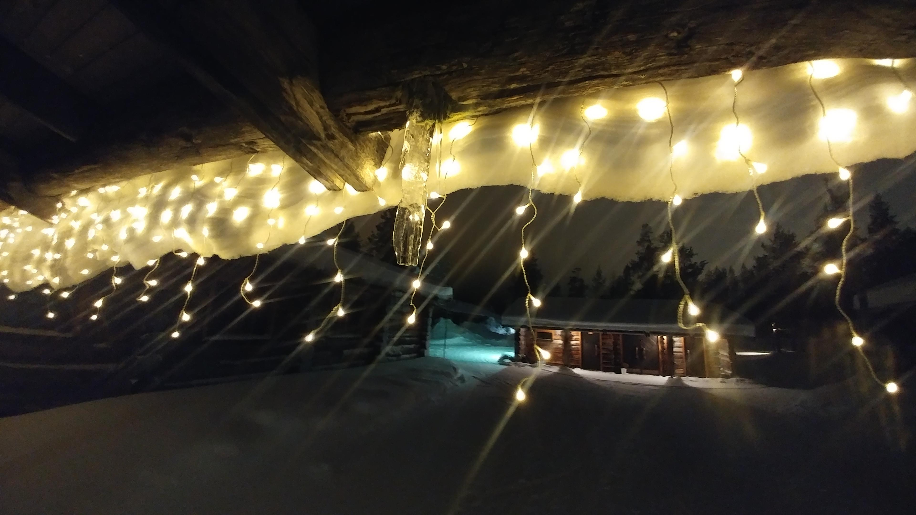 Lodge Kuukkeli Porakka: 2019 Room Prices $70, Deals