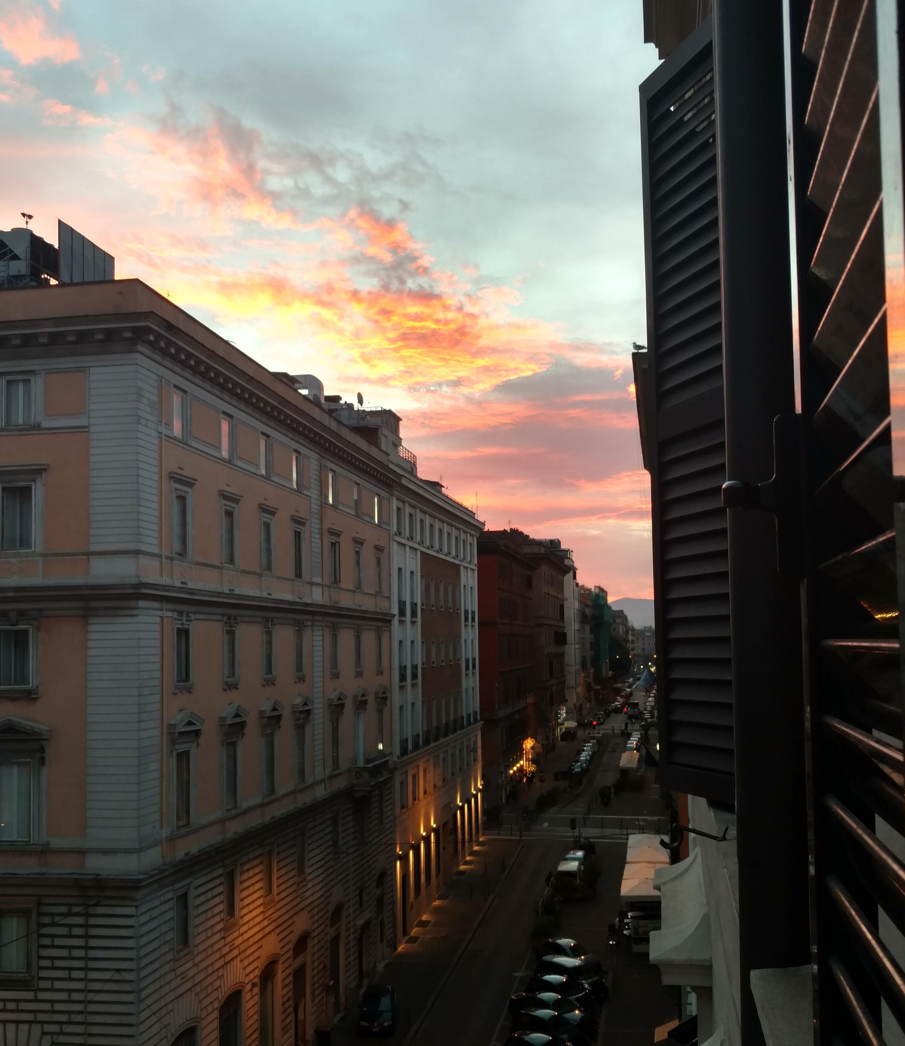 No Filter Sunrise