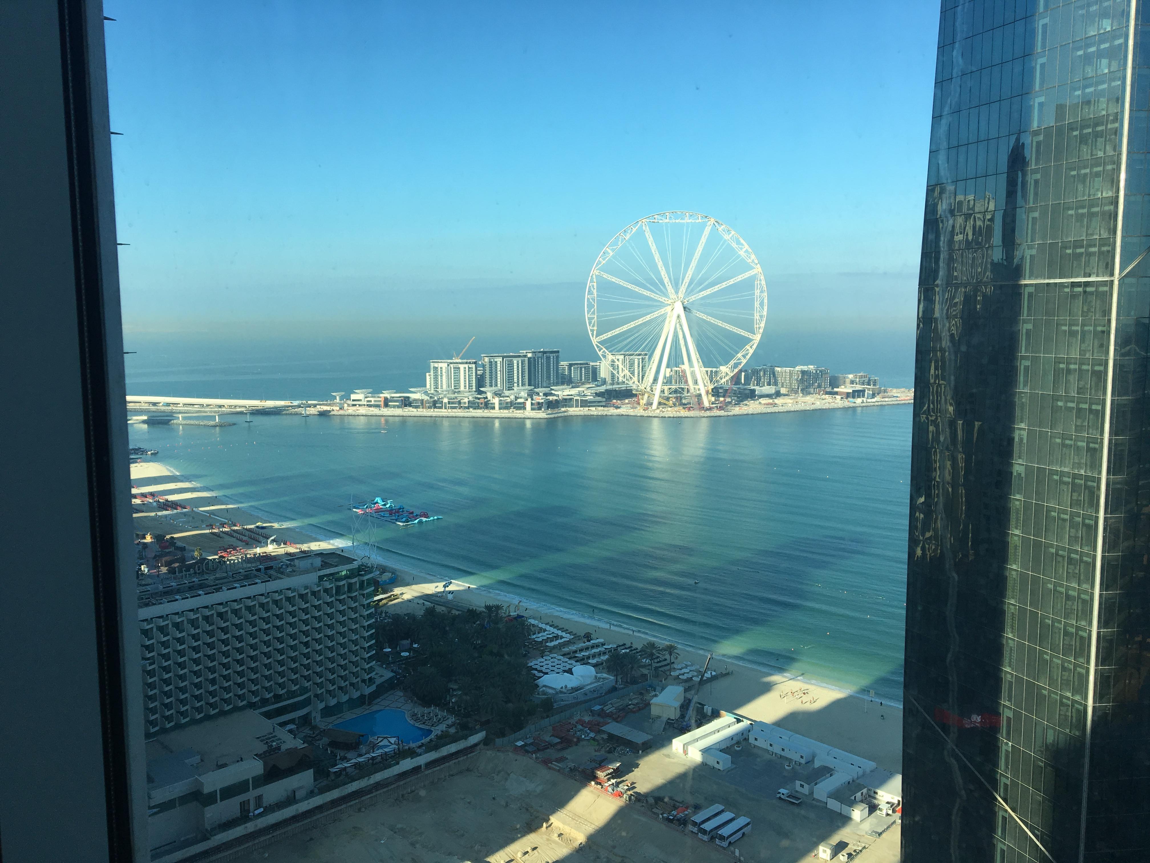 Ja oasis beach tower дубай как добраться из аэропорта шарджи в дубай
