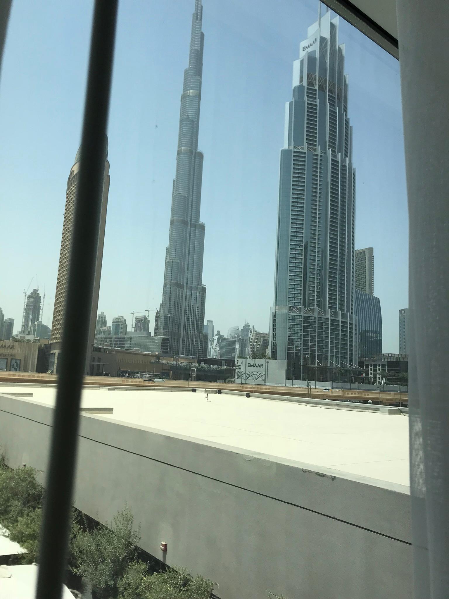 Rove Downtown Dubai in Dubai | Hotel Rates & Reviews on Orbitz