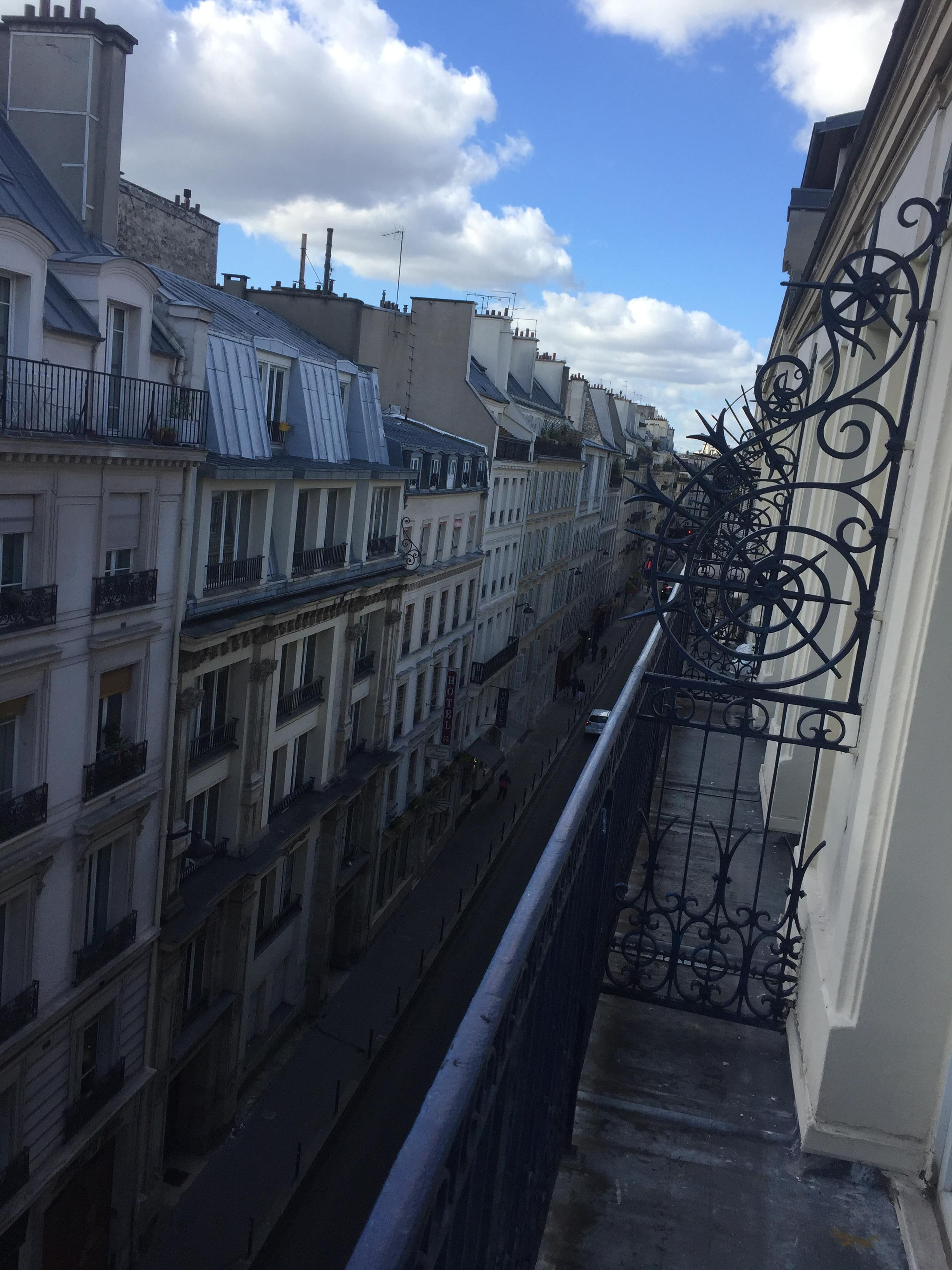 Grand Hotel De Turin Paris 58 Room Prices Reviews Travelocity