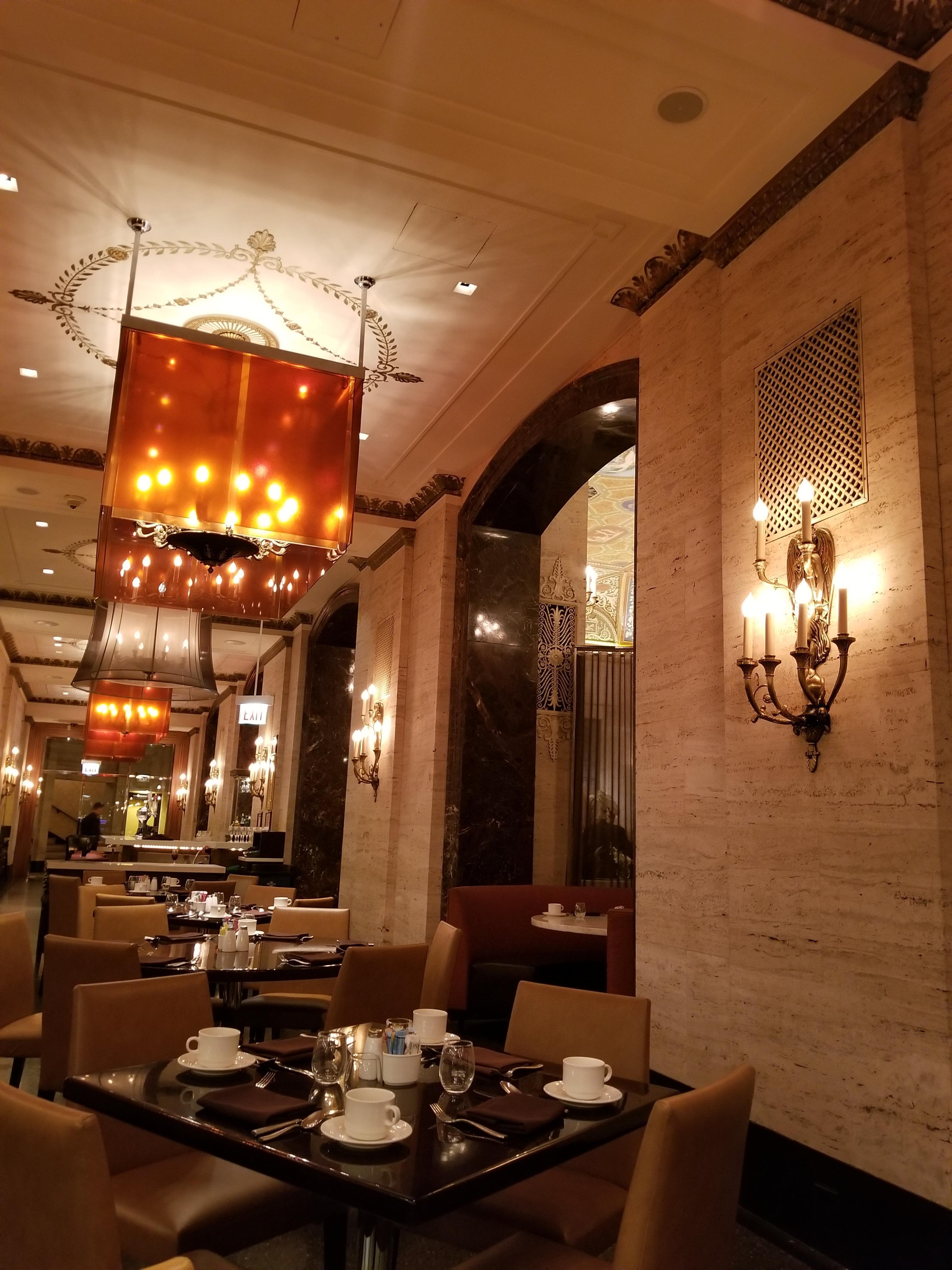 Lockwood Restaurant