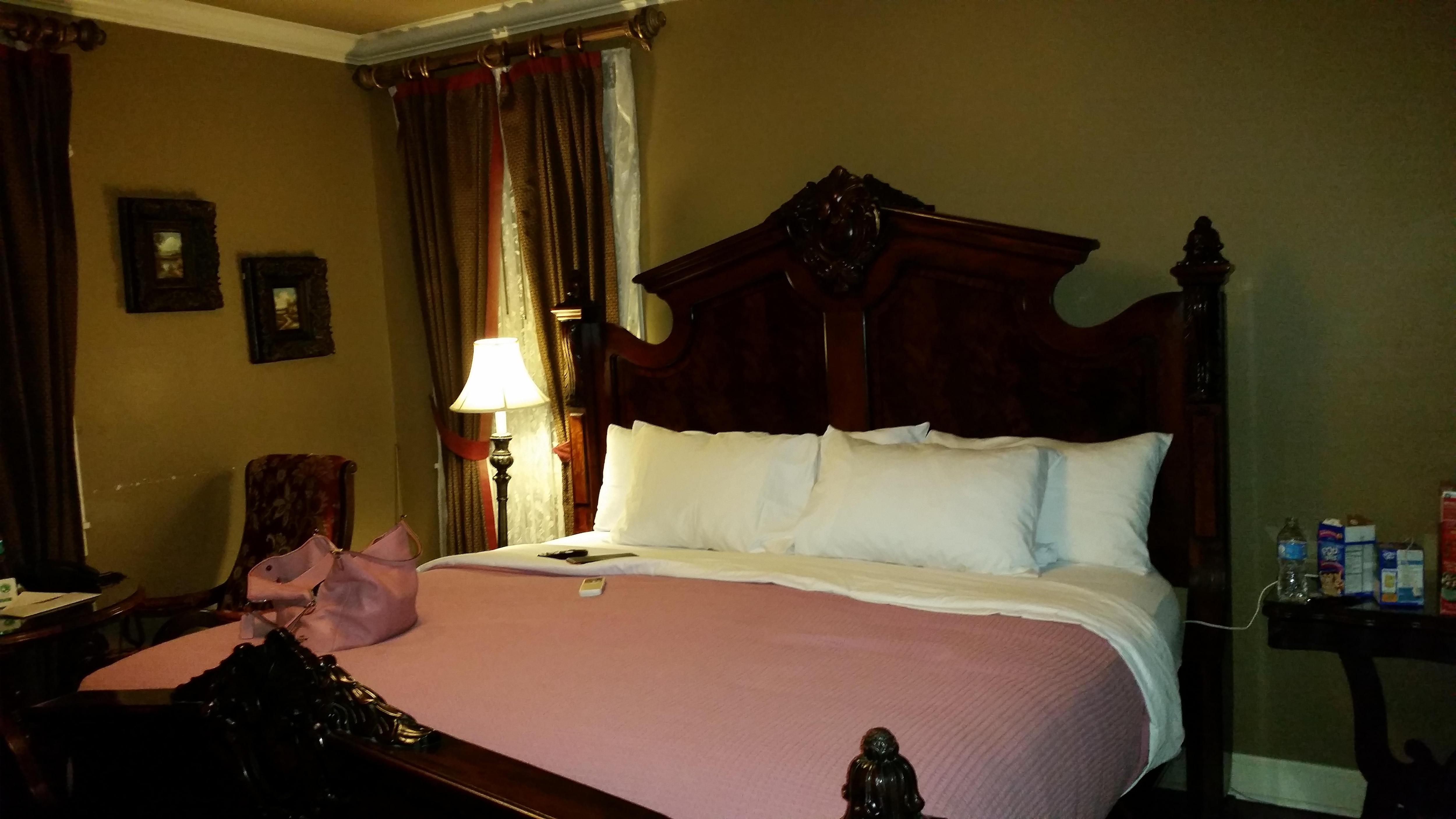 Peter Everett Randolph Room