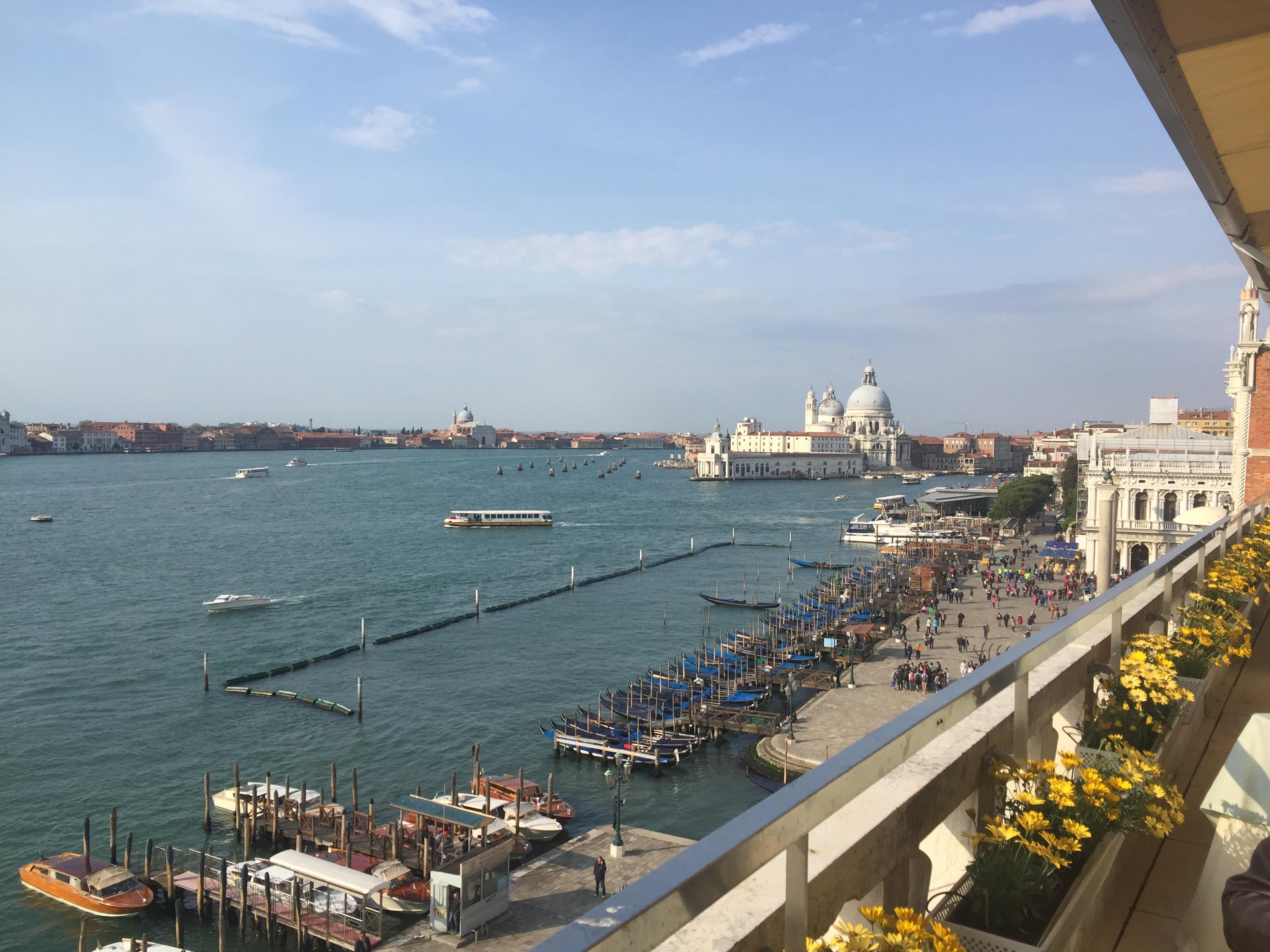 Hotel Danieli A Luxury Collection Hotel Venice Hotel
