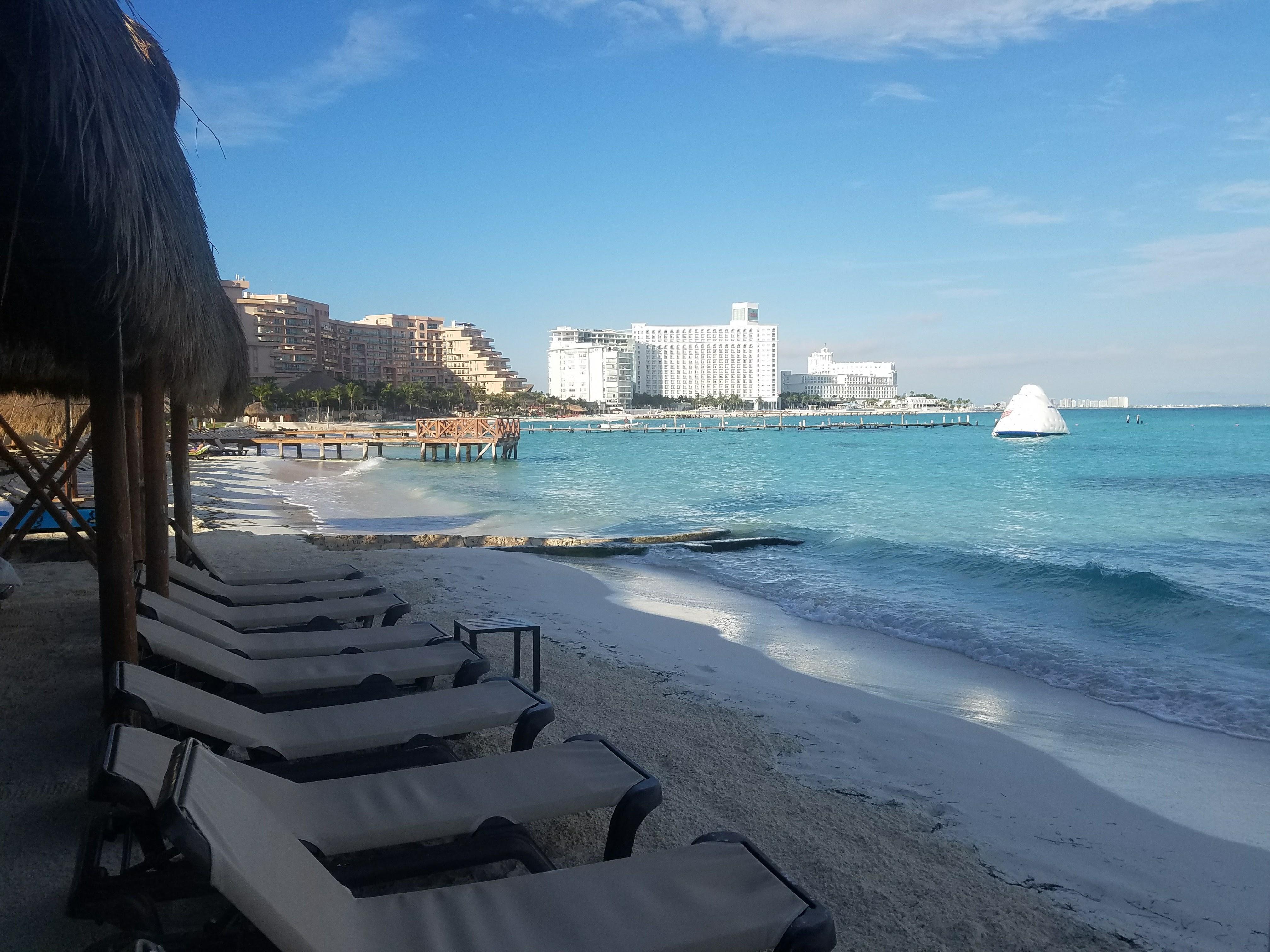 Book hyatt ziva cancun all inclusive cancun hotel deals for Amazing all inclusive deals