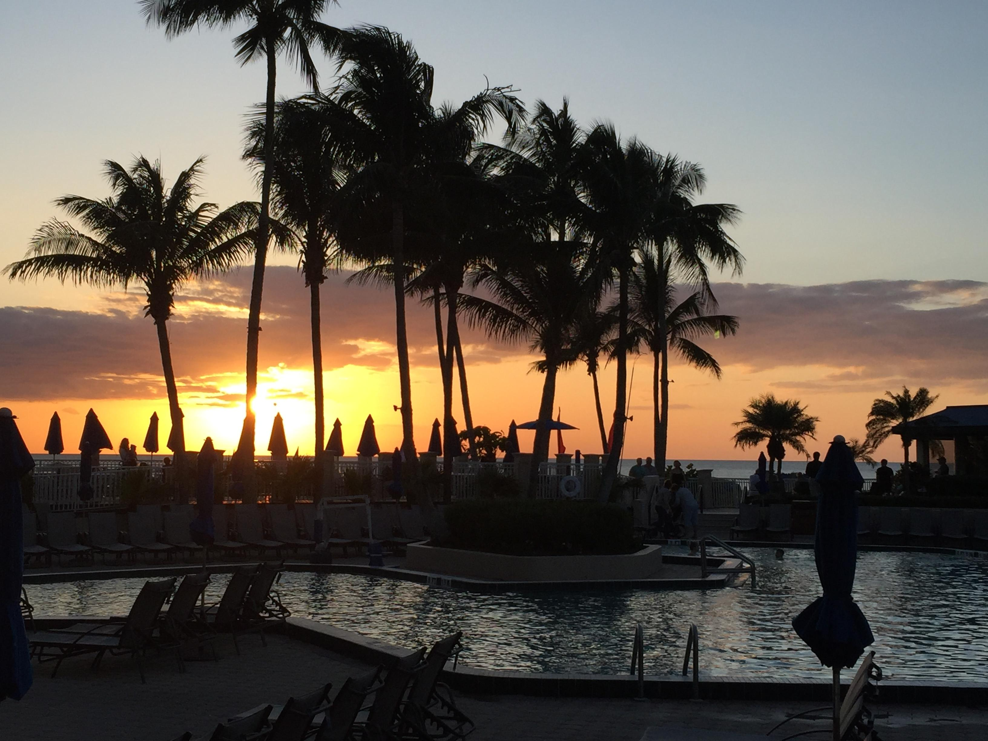 Hilton Marco Island Beach Resort In Naples Hotel Rates Reviews