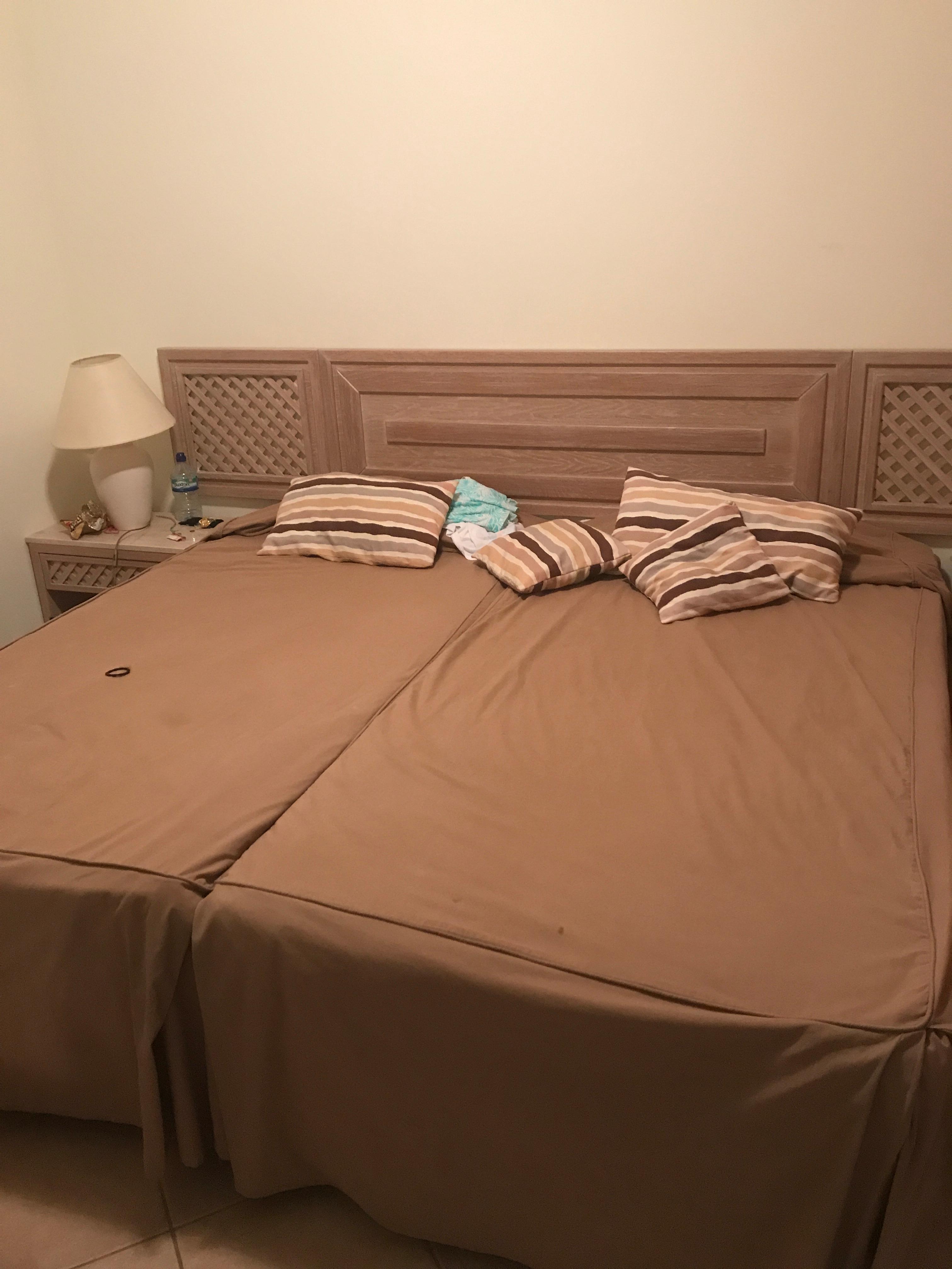 1 of bedrooms