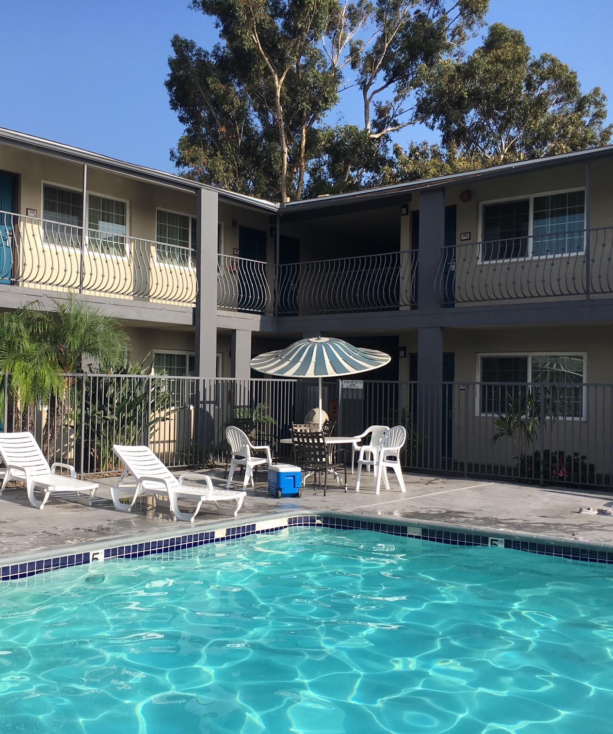 Days Inn By Wyndham San Diego El Cajon In El Cajon