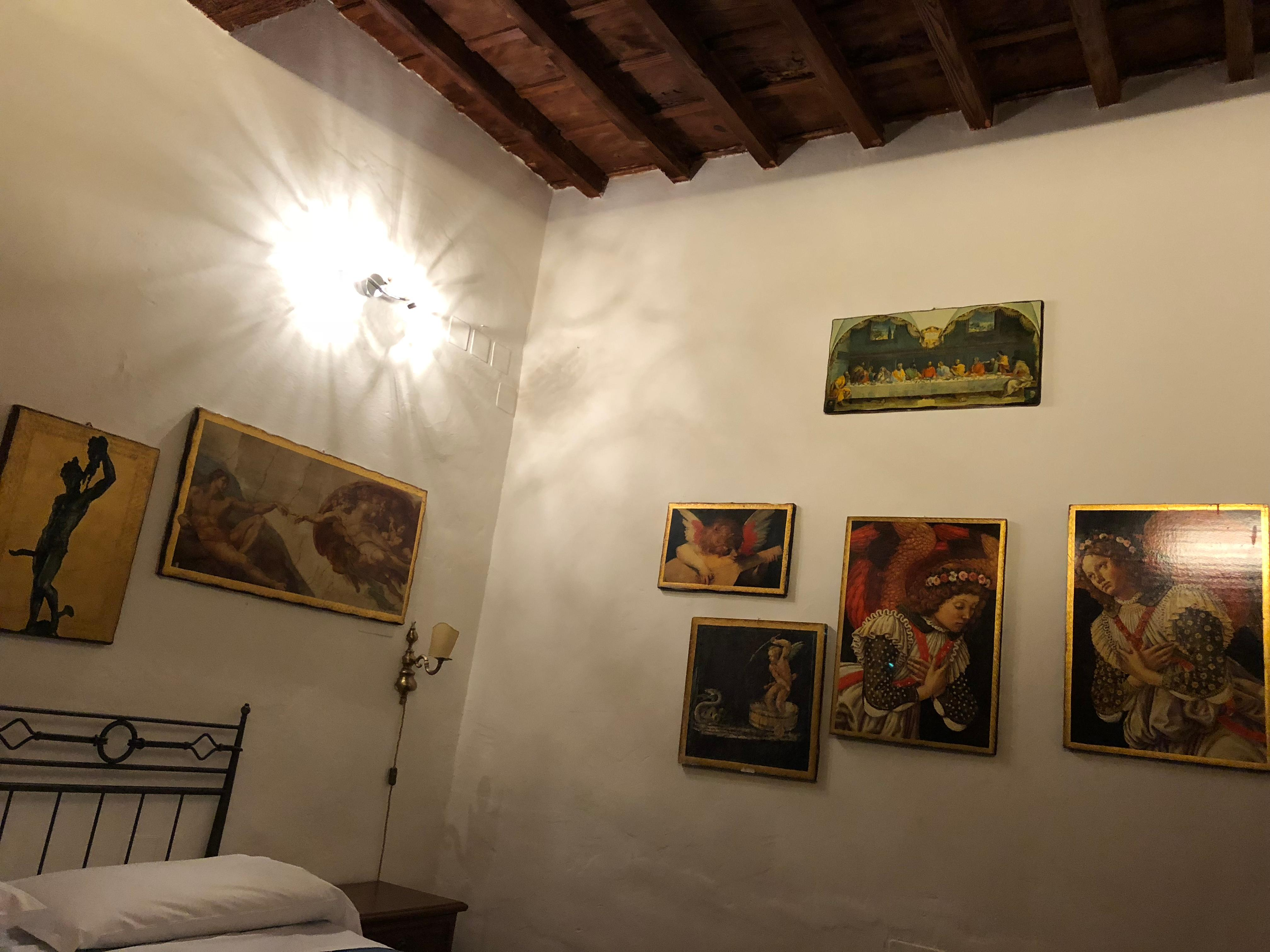 Soggiorno la Pergola, Florence, ITA | AirAsiaGo