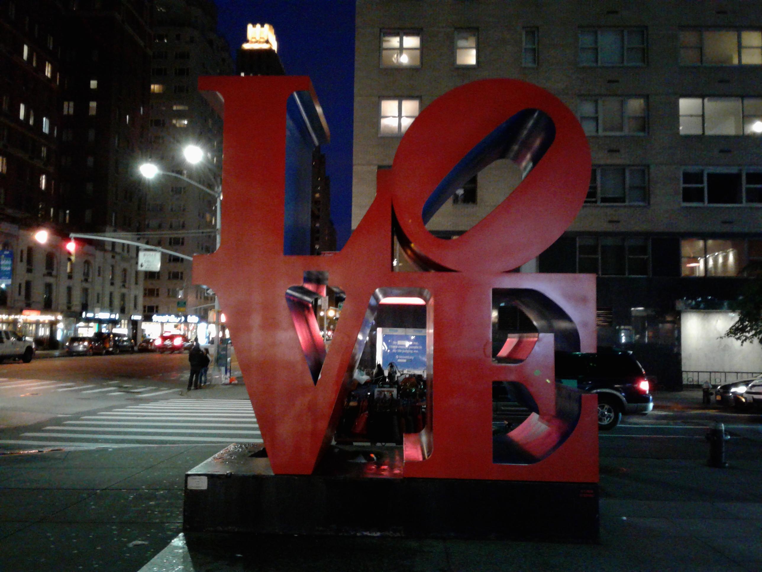 Near MoMA, Broadway, the Park!