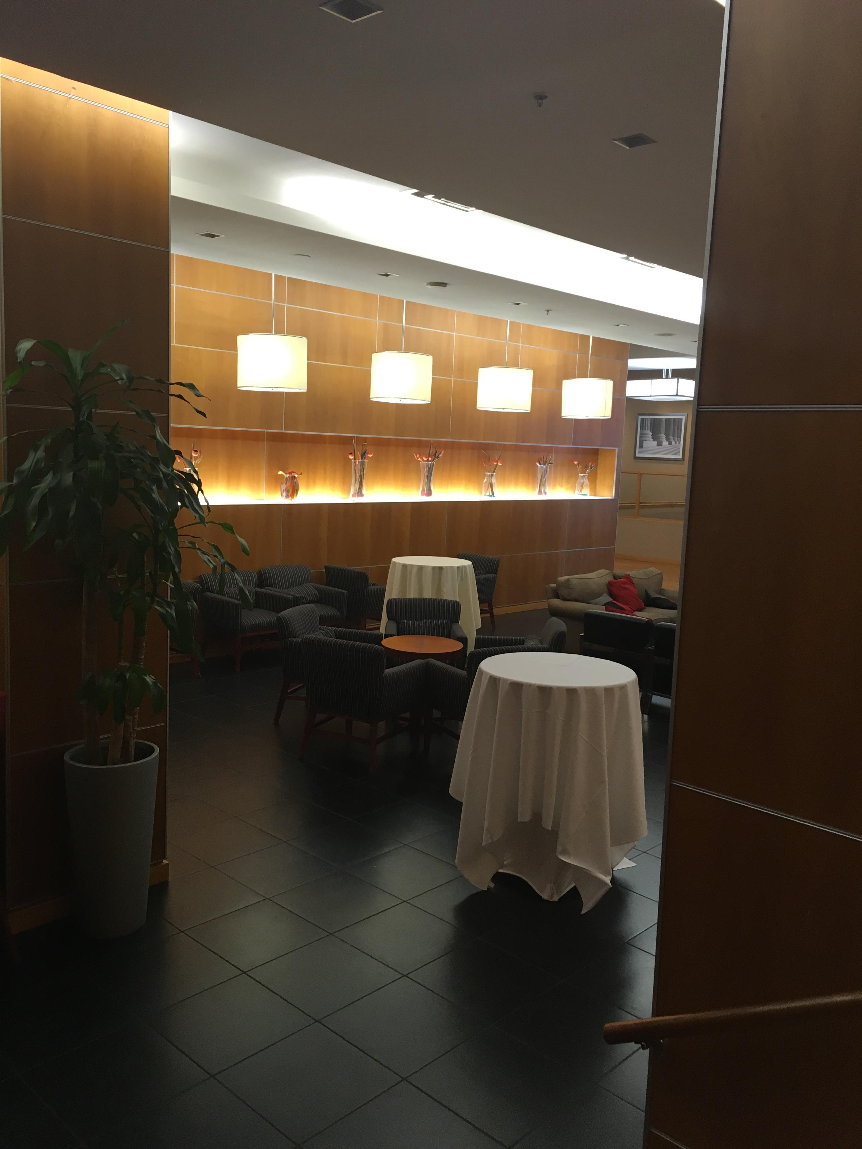 Evening/bar area near lobby