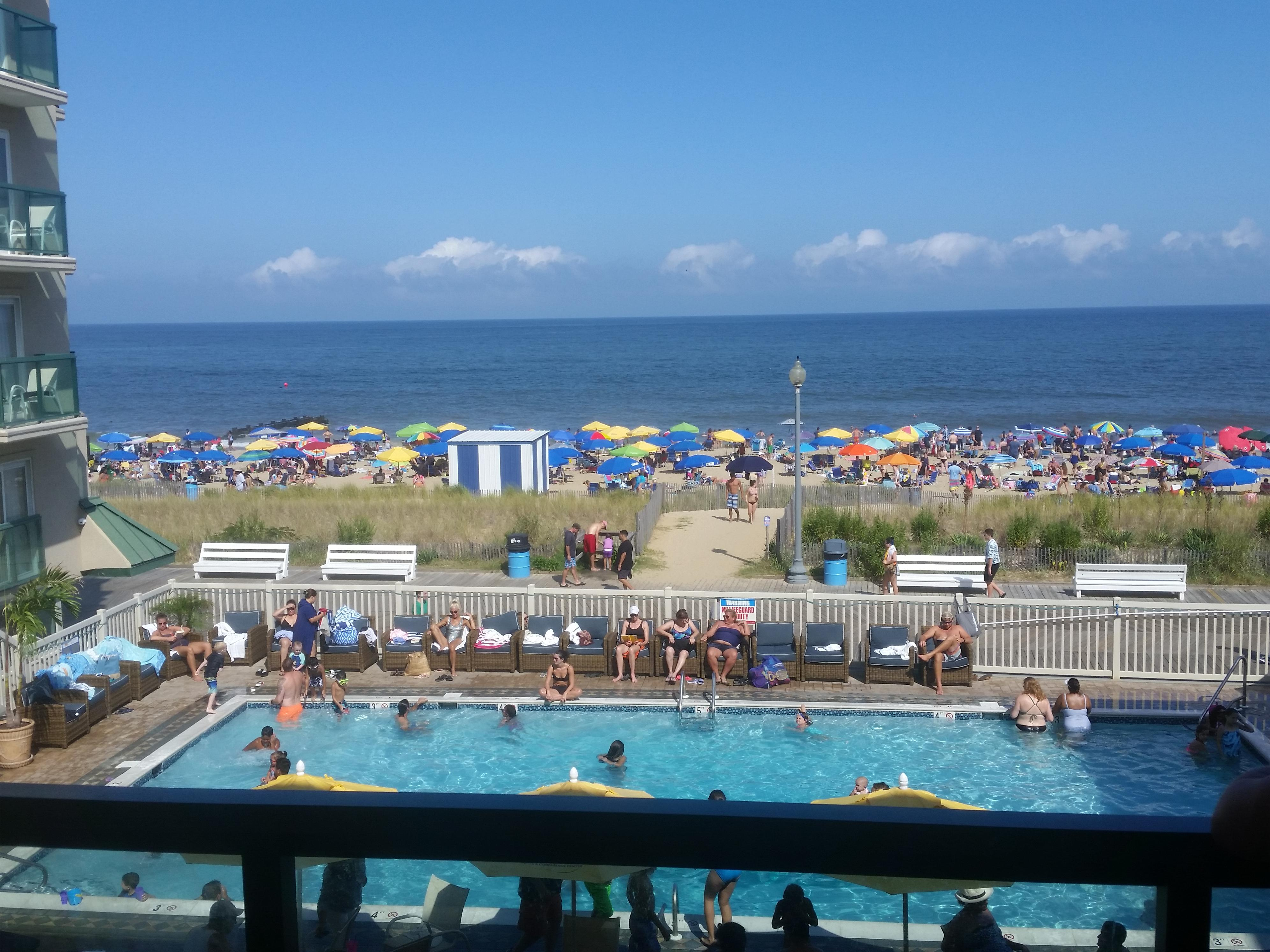 Atlantic Sands Hotel Conference Center 9 9 94 Fondos De Pantalla