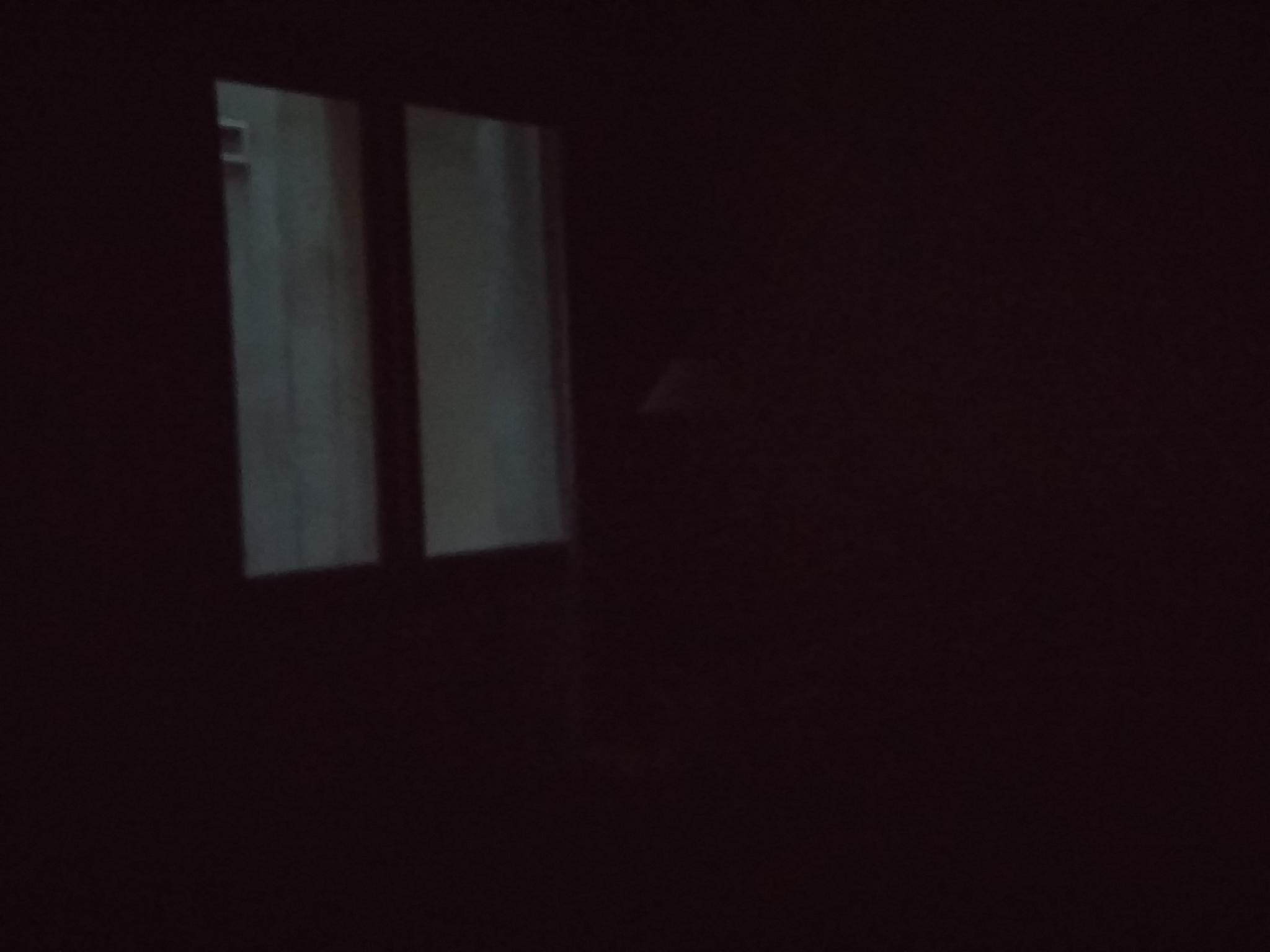 Chambre 203 en plein jour