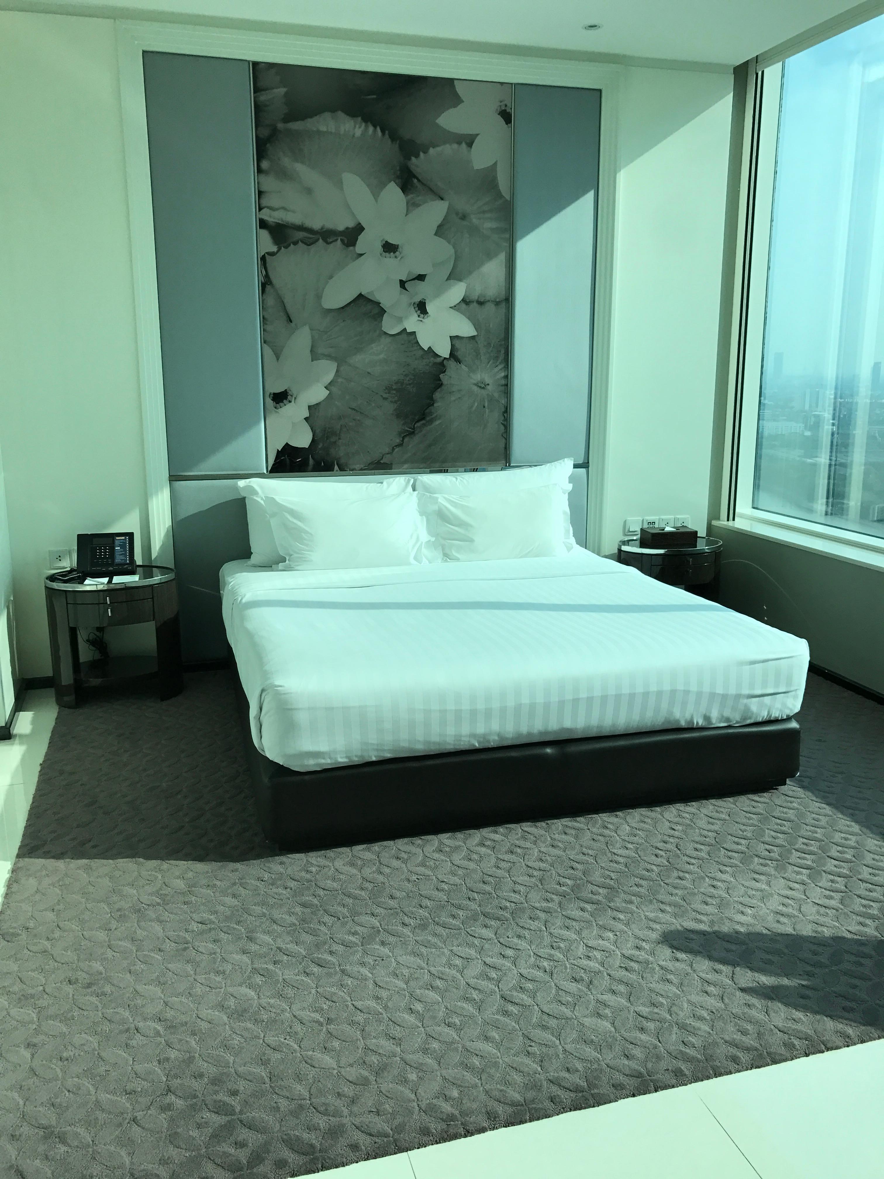 Grande Delux room