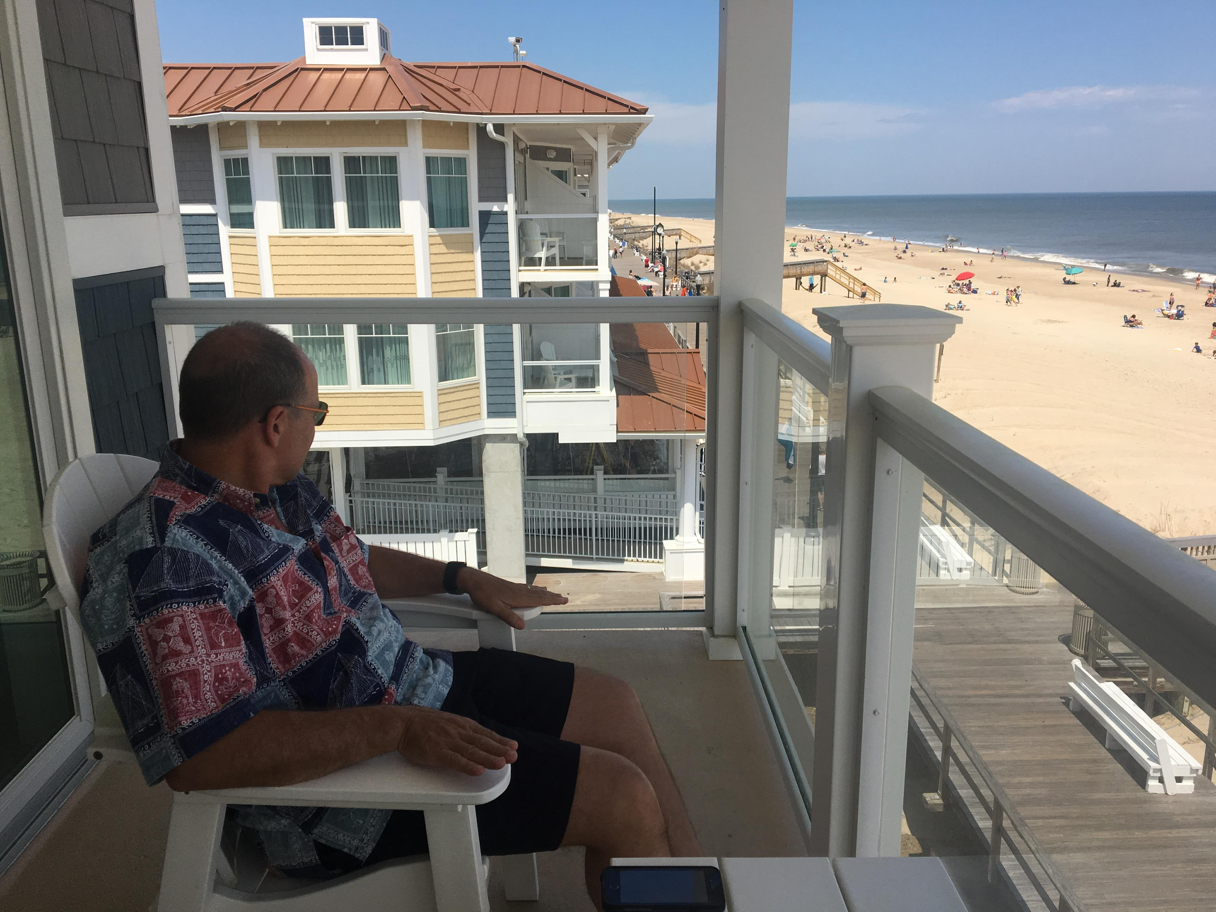 Bethany Beach Ocean Suites Residence Inn By Marriott In Rehoboth Beach Hotel Rates Reviews On Orbitz