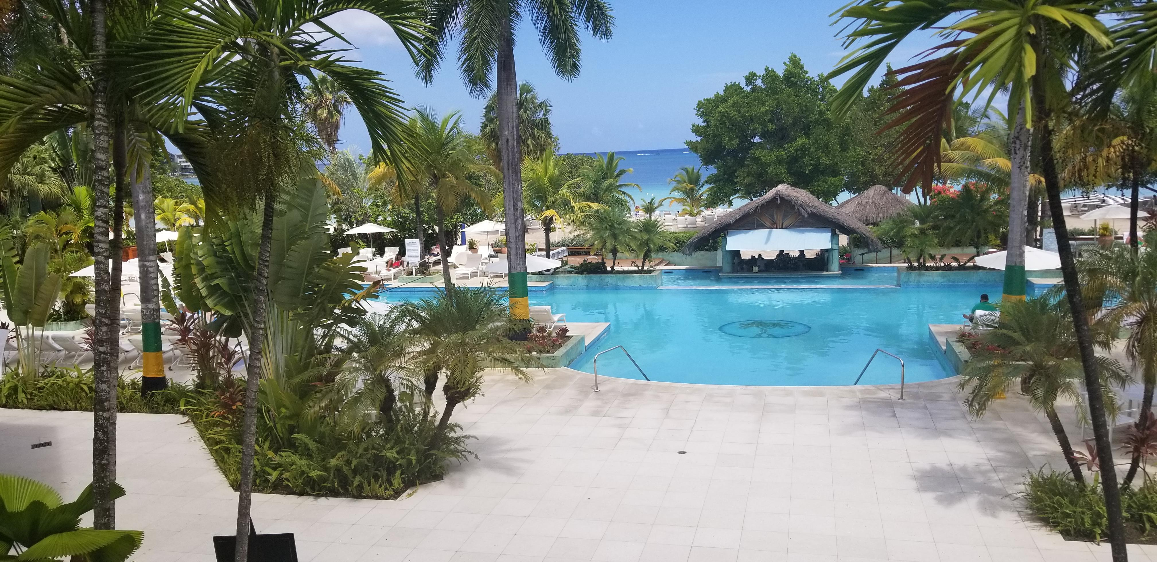 The Caves Hotel, Negril Jamaica | Luxury All-Inclusive