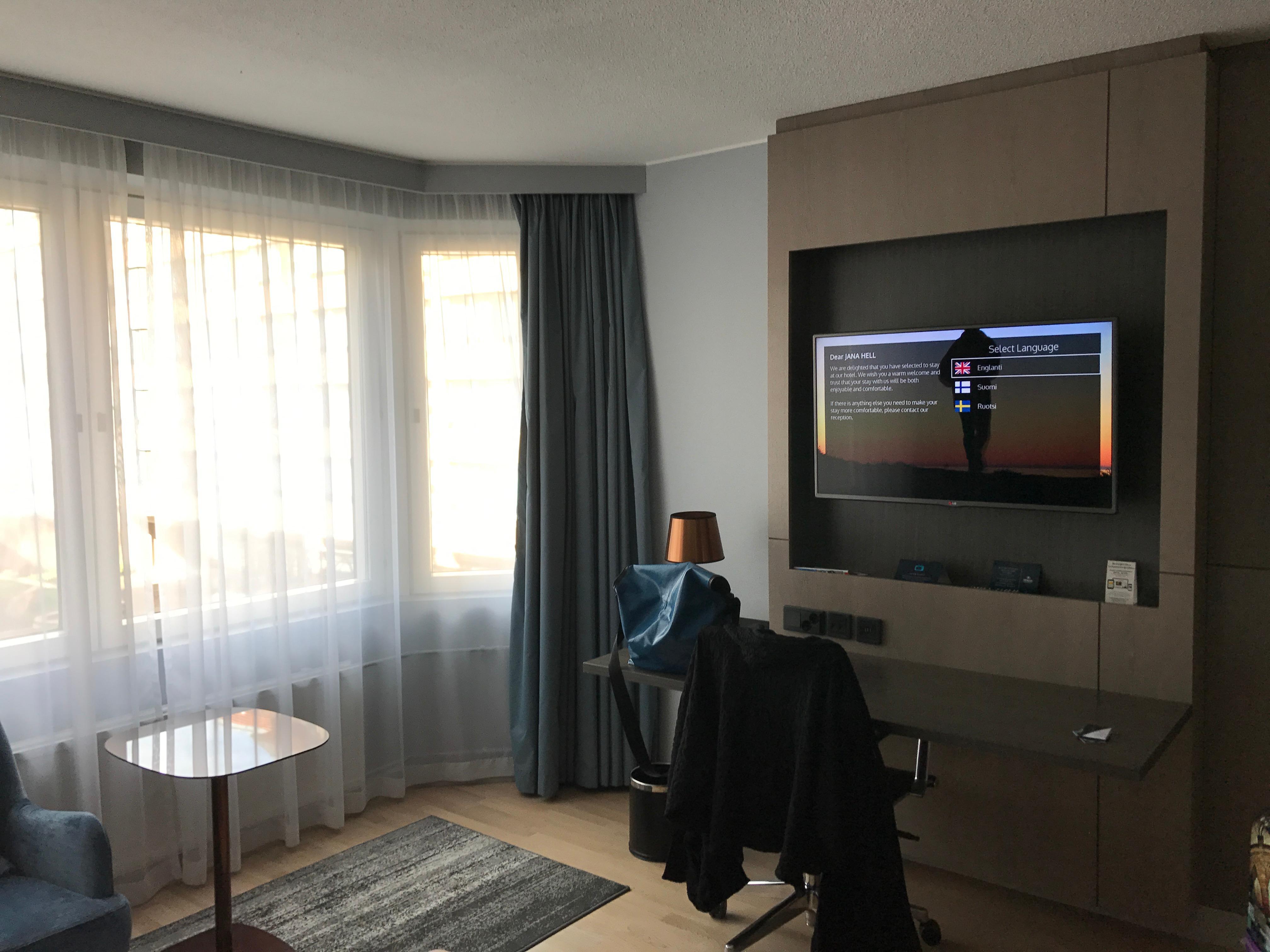 TV mit youtube