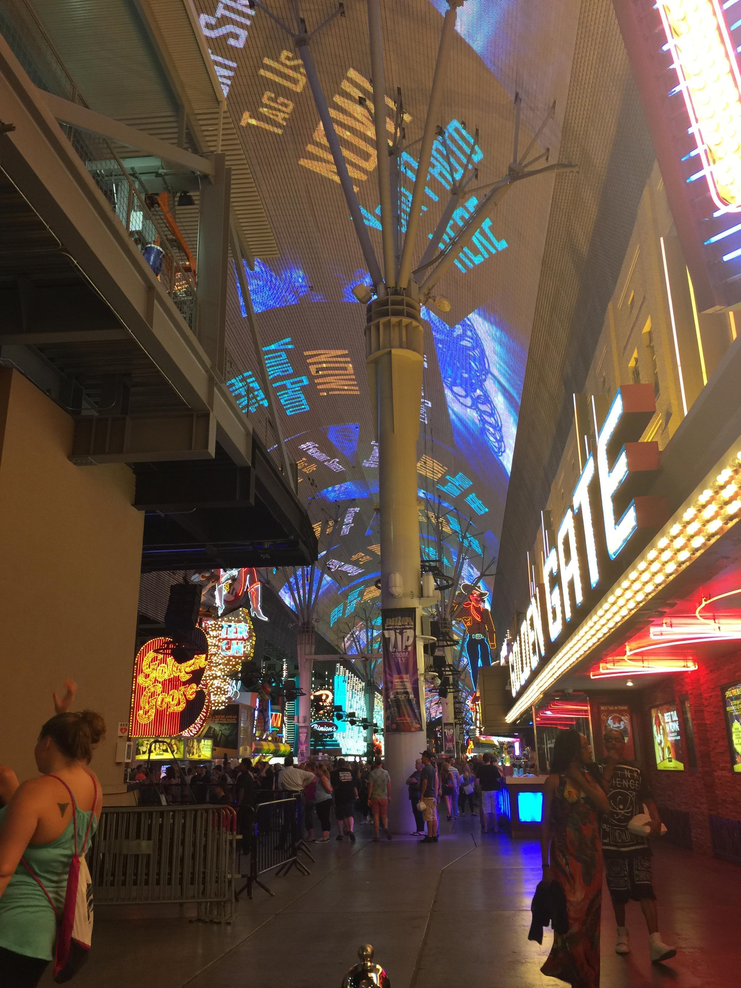 Paris of Las Vegas