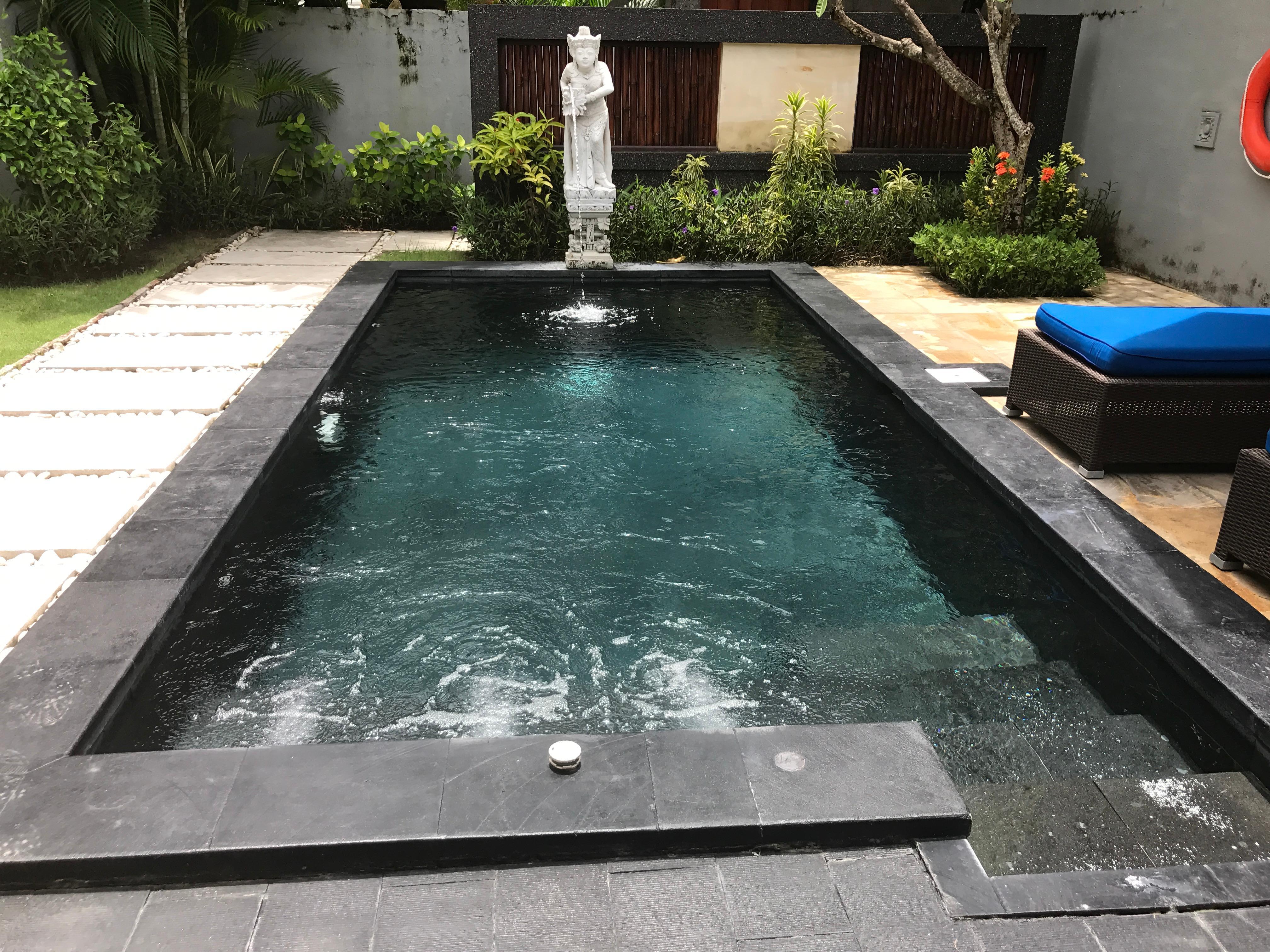 Bali Baliku Private Pool Villas In Jimbaran Hotel Rates Reviews On Orbitz