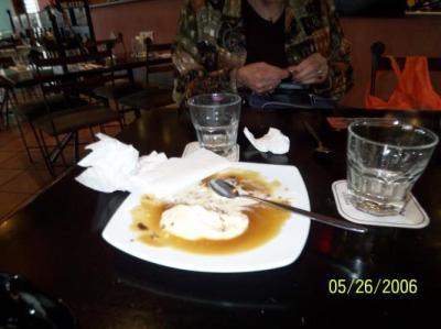 Sticky Date Pudding --- a favorite!