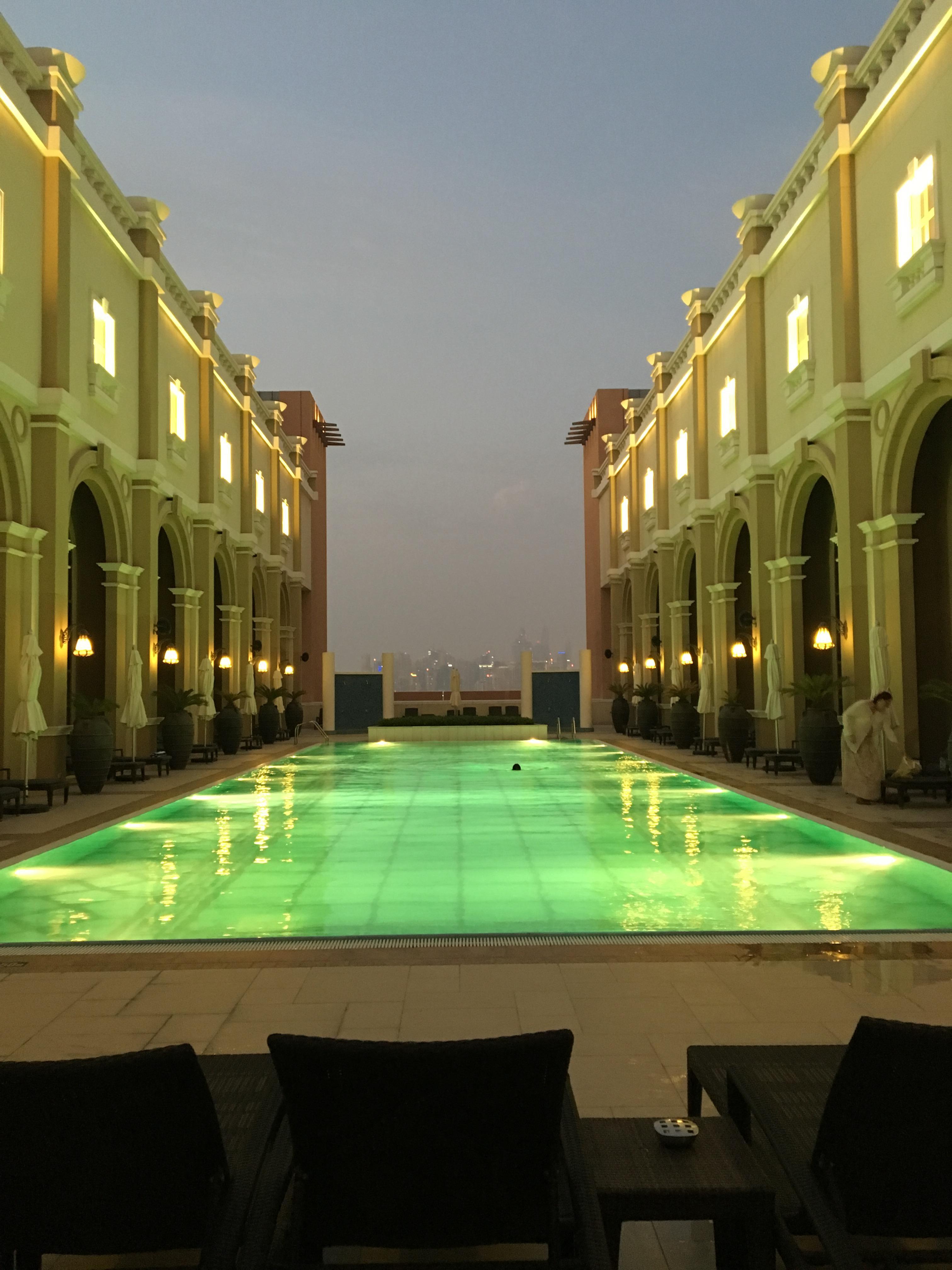 Movenpick Hotel Ibn Battuta Gate Dubai Reviews s & Rates
