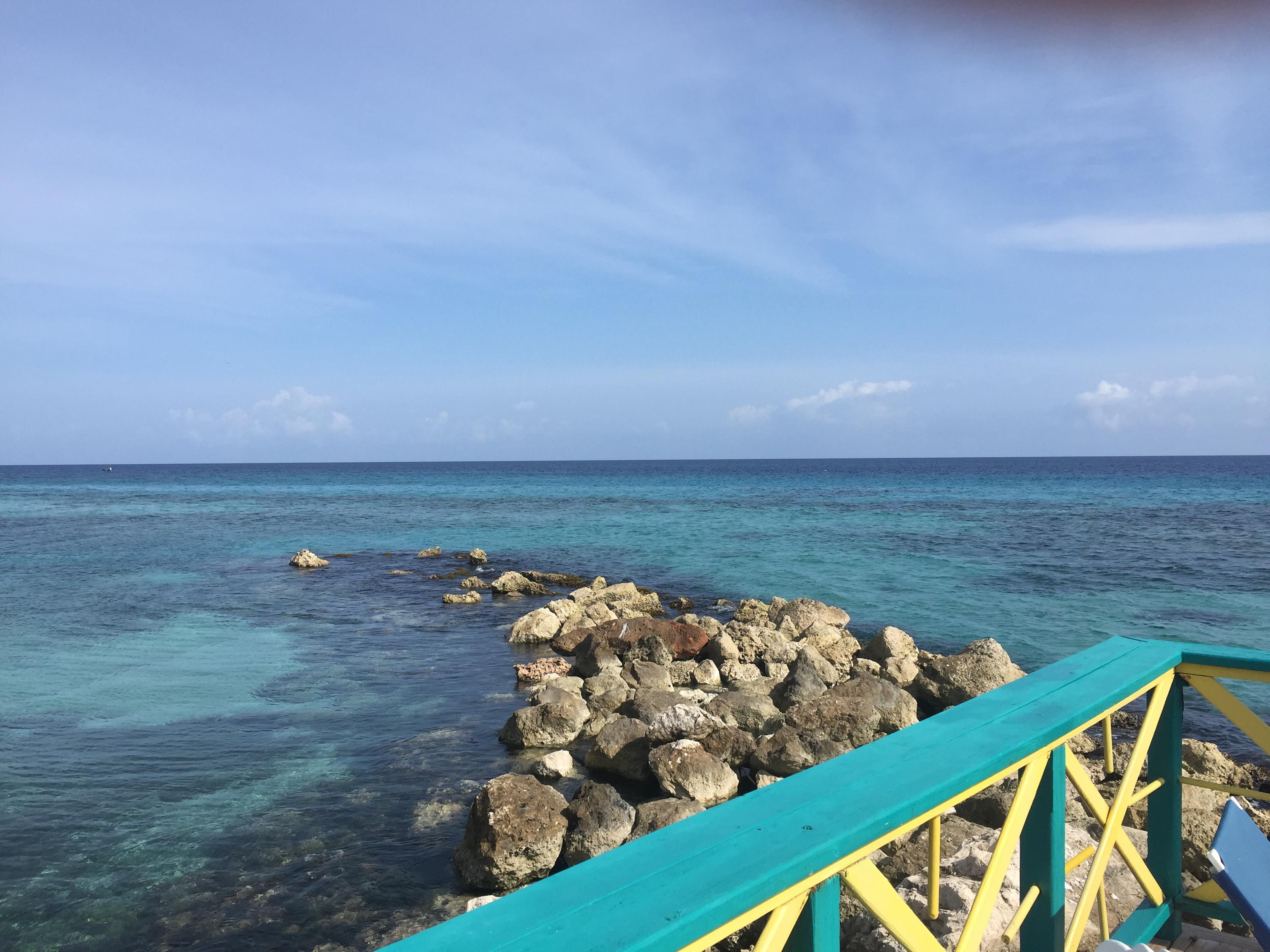 Fabulous snorkeling spot