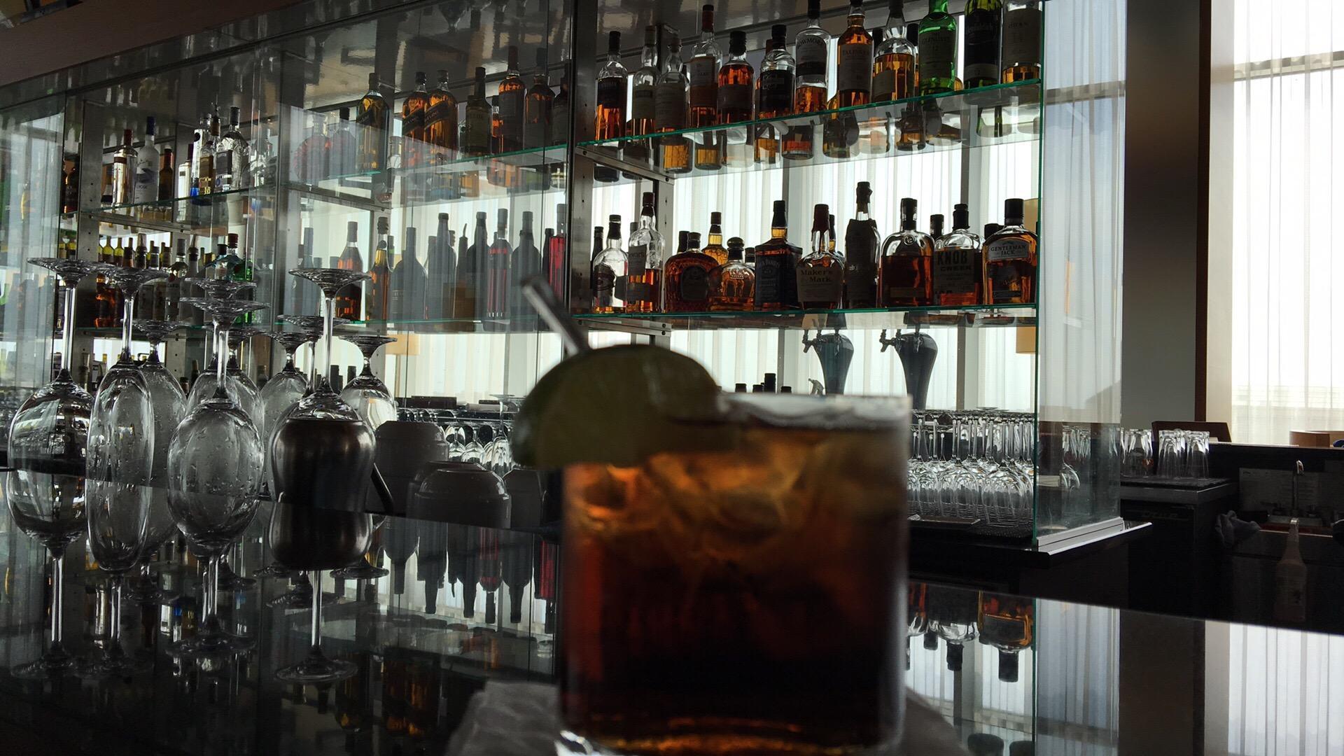 Bar time !!