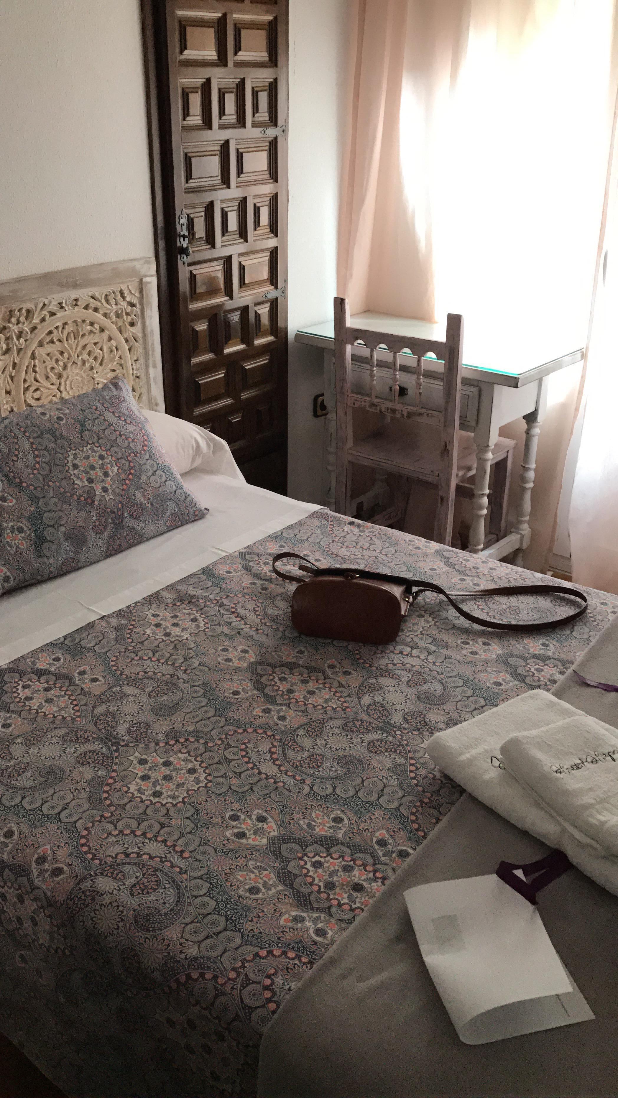 Einzelzimmer Hostel
