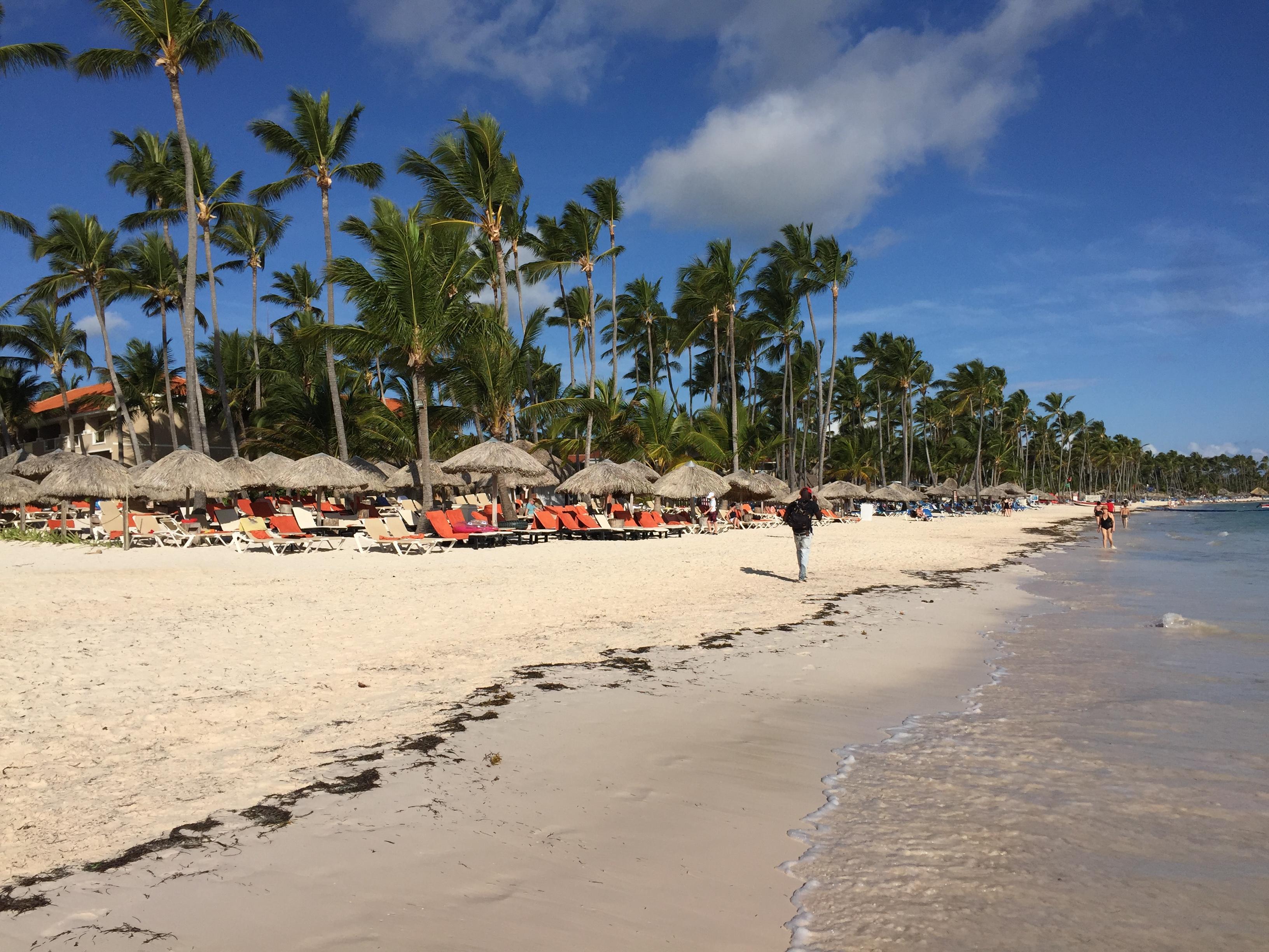 Dreams Palm Beach Punta Cana - Luxury All Inclusive in Punta Cana
