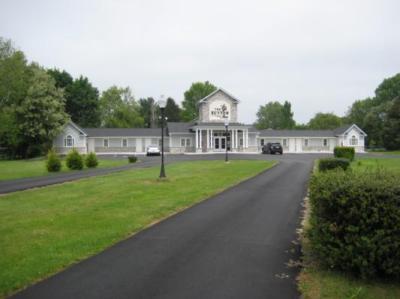 The Sutton Inn Elkton MD