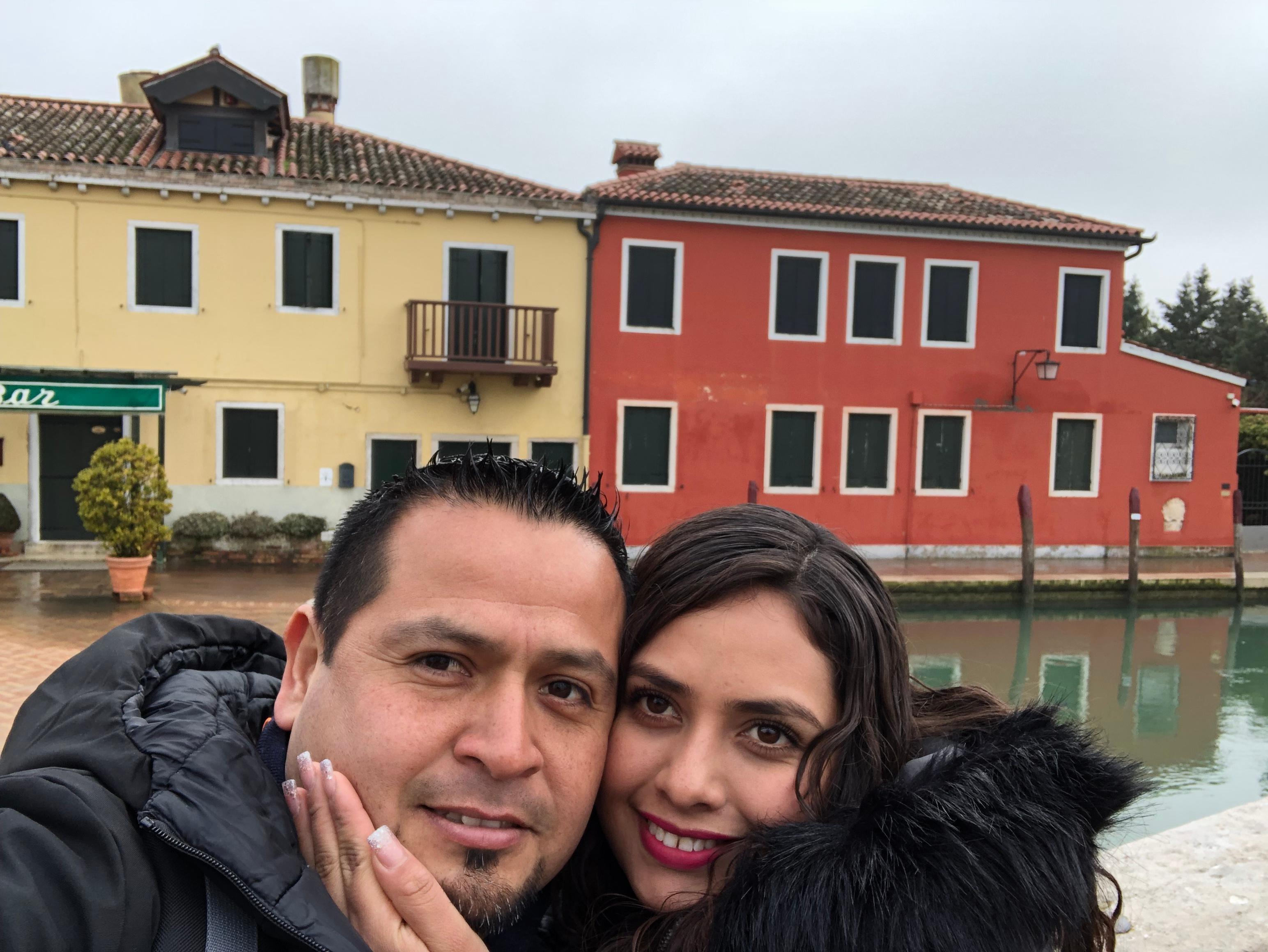 Dating-Normen in Italien