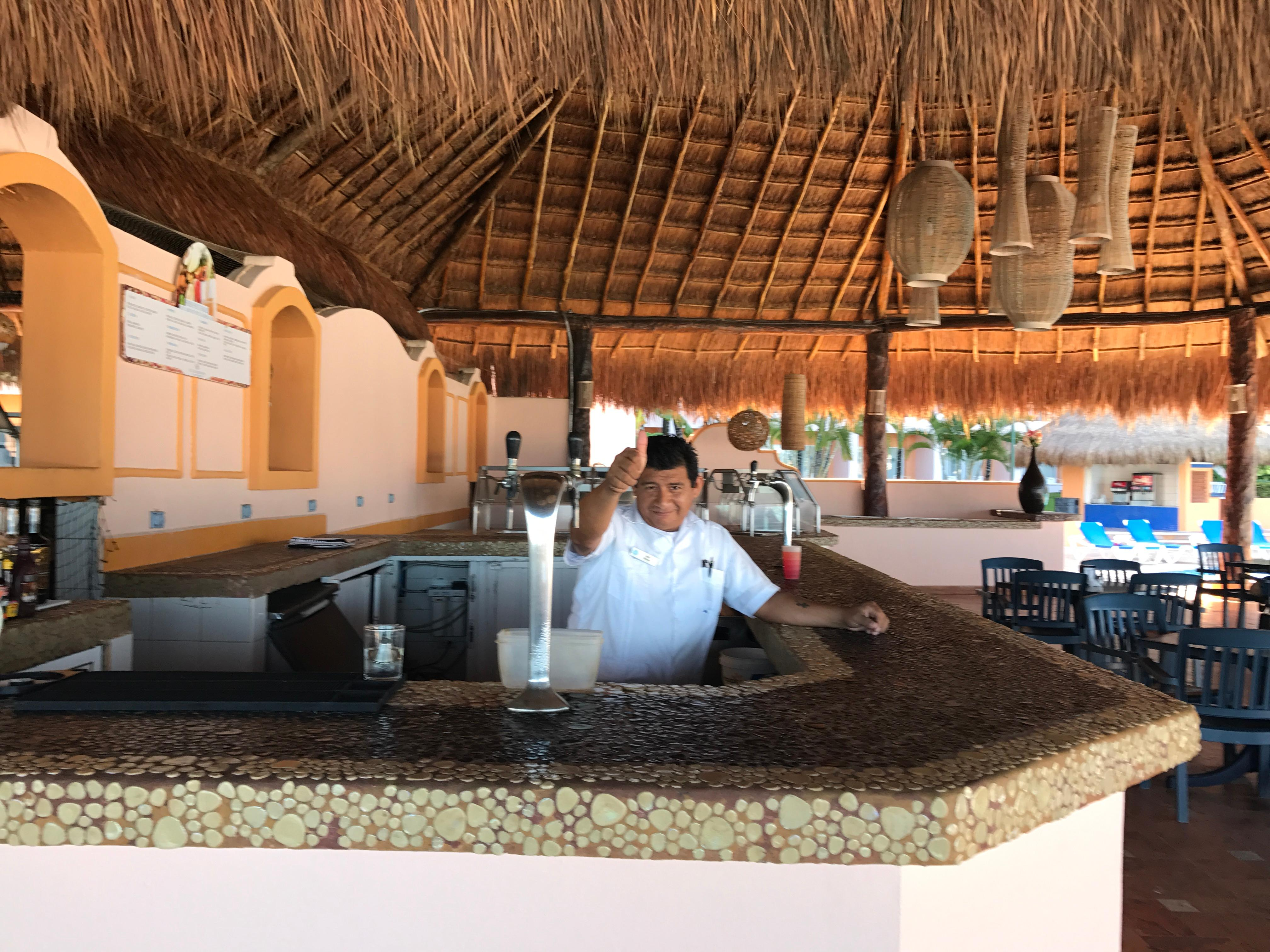 El Cozumeleno Beach Resort All Inclusive in Cozumel Hotel Rates