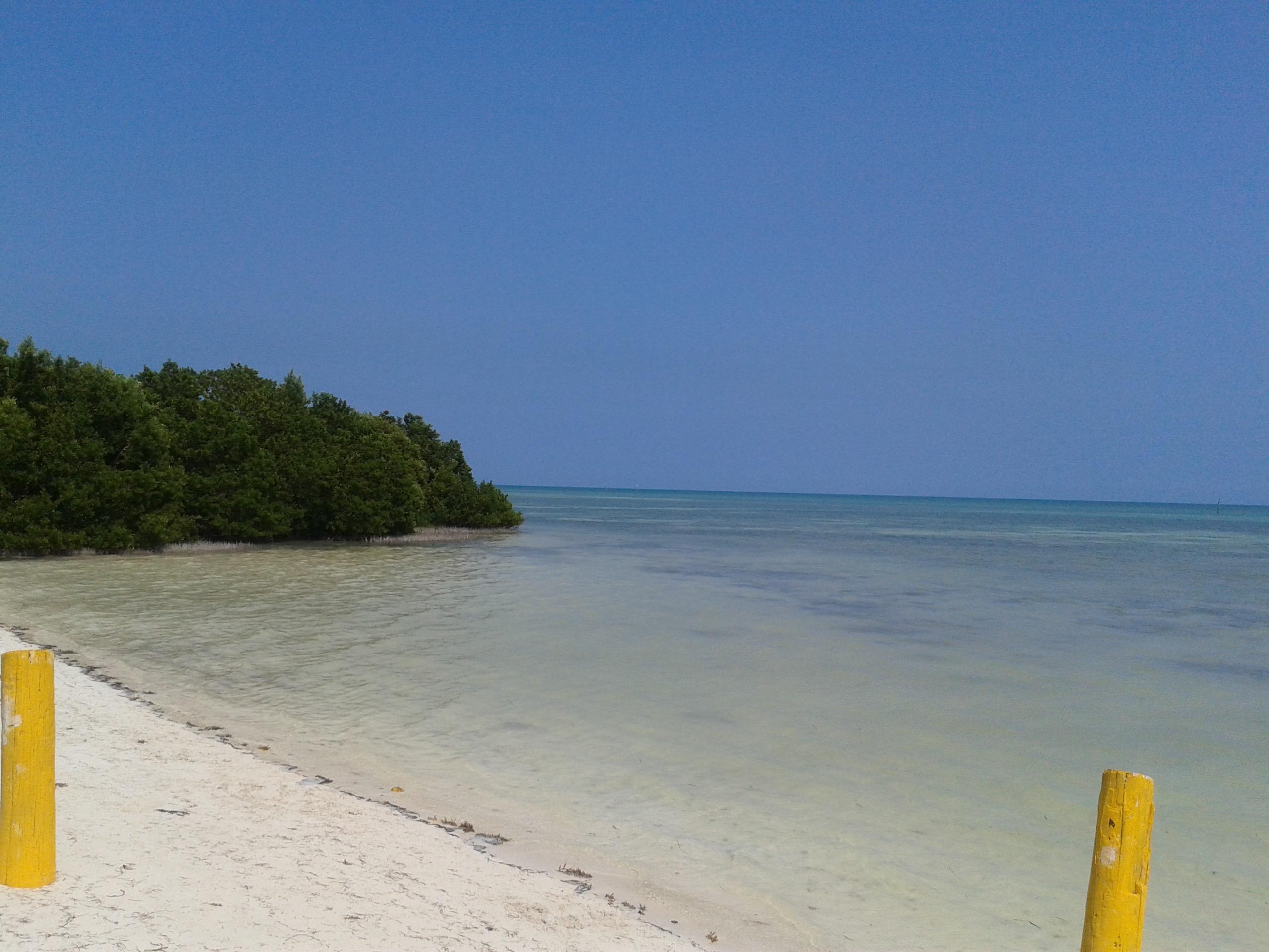 Anne's Beach Matecumbe Key