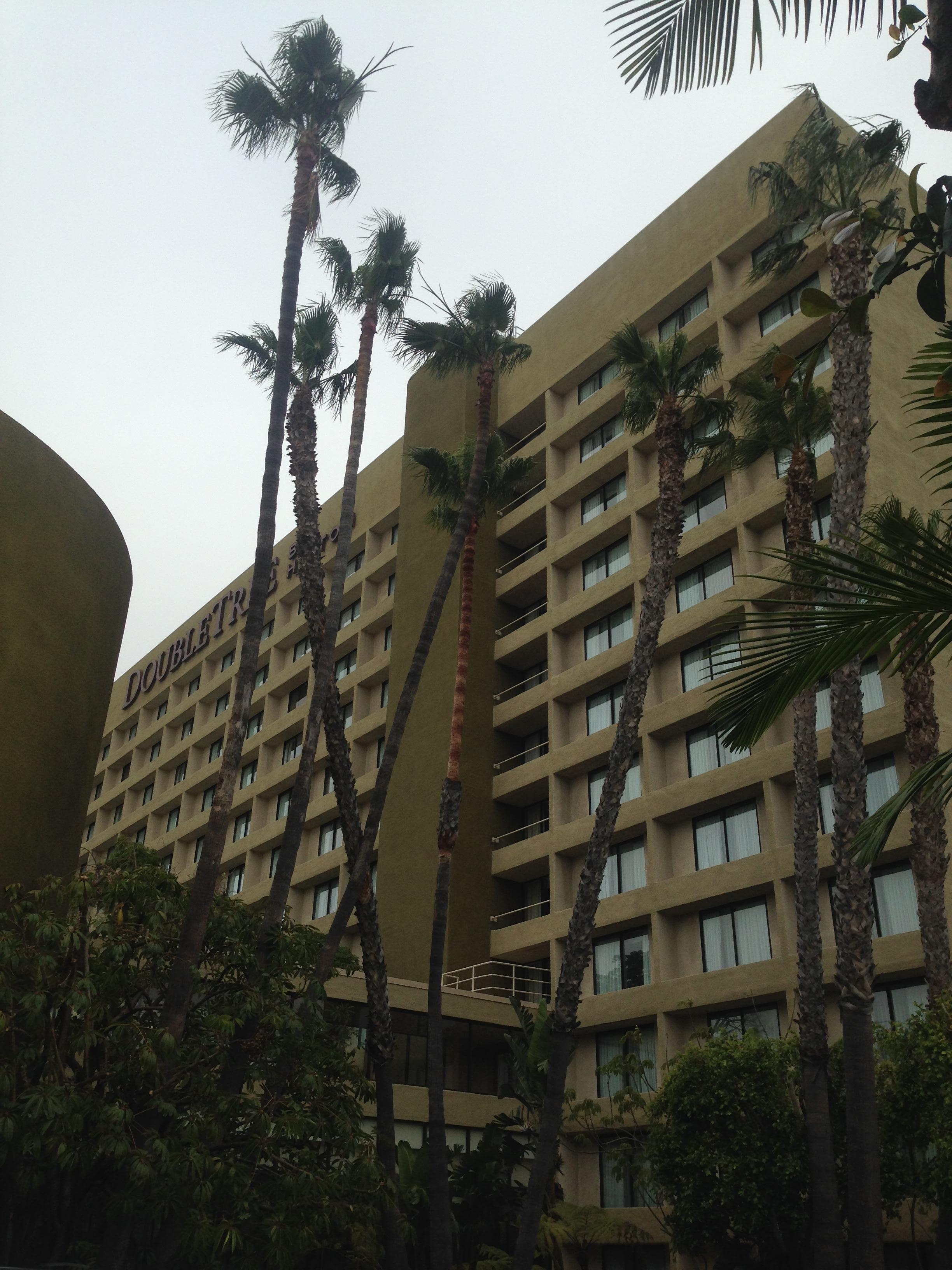 Doubletree LA West