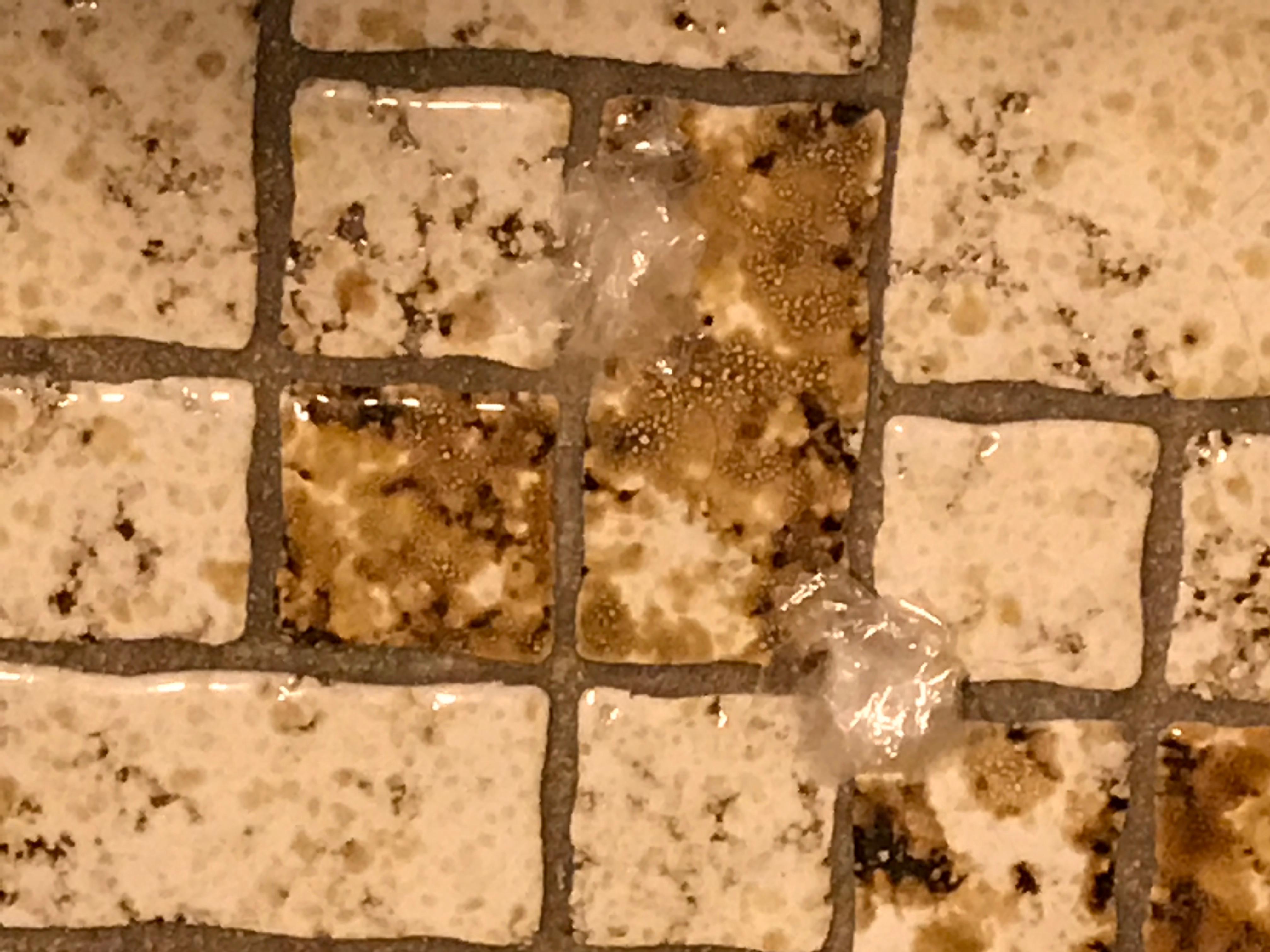 Little baggies- appear drug bags