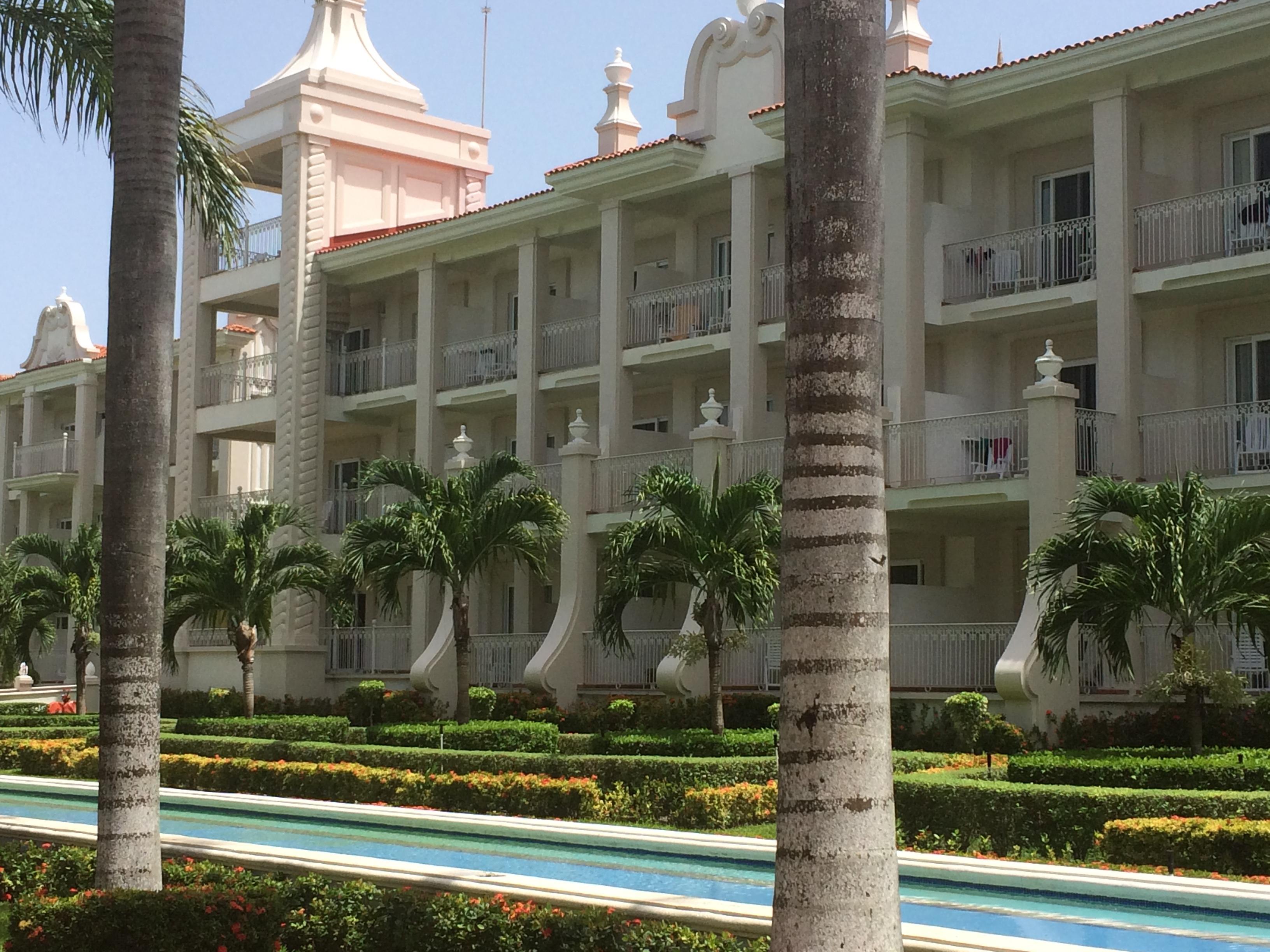RIU Palace Rivera Maya