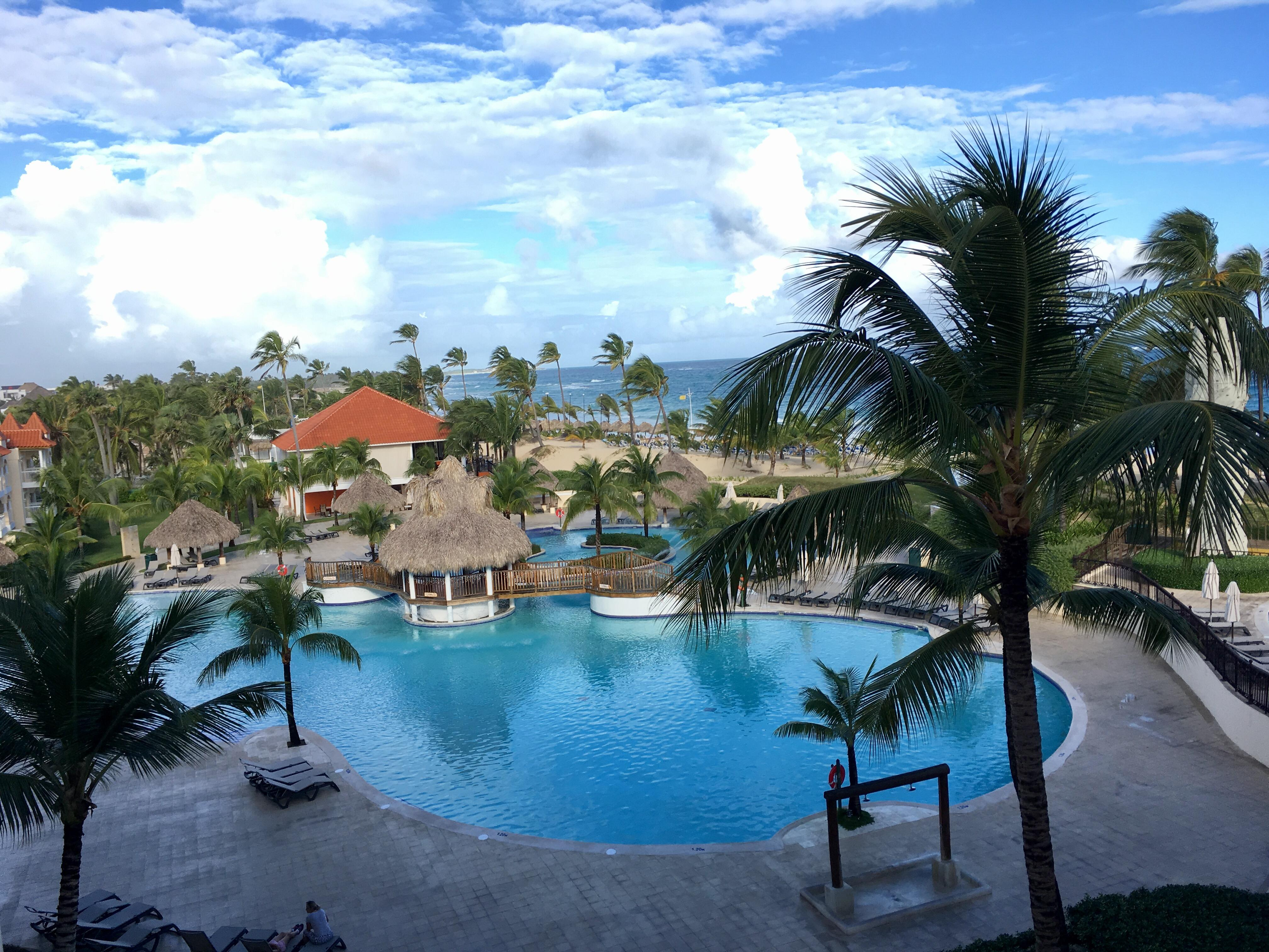 Occidental Caribe  All Inclusive Hotel Reviews  Expedia