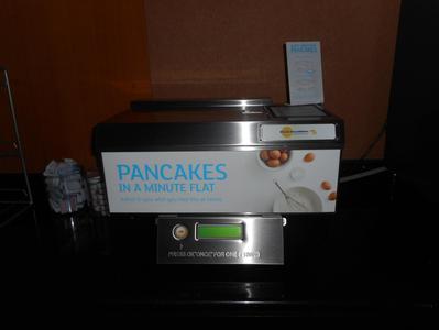 Xerox Pancake Maker